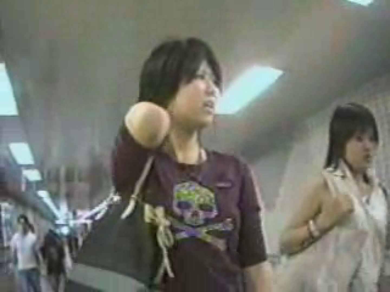 エッチ 熟女 高画質版! 2005年ストリートNo.5 のぞき本舗 中村屋