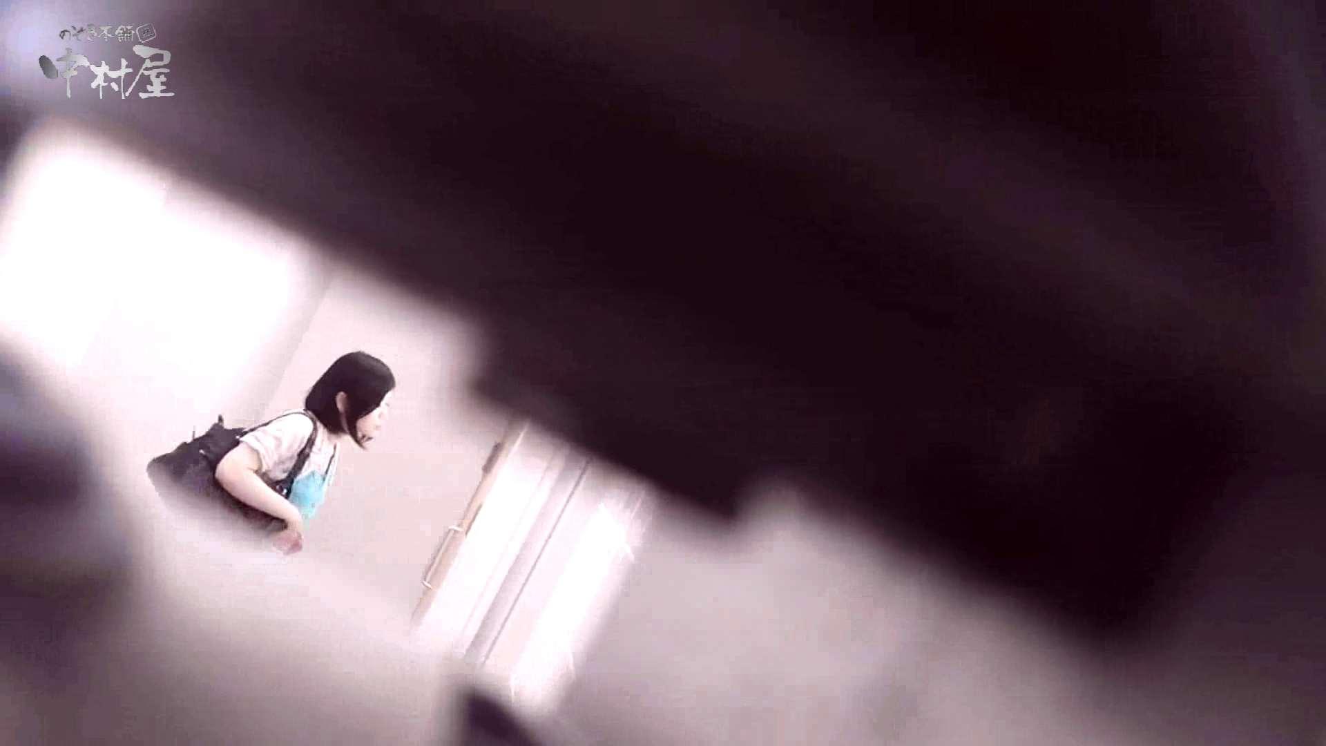 洗面所突入レポート!!vol.17 美しいOLの裸体 のぞき動画画像 100pic 52