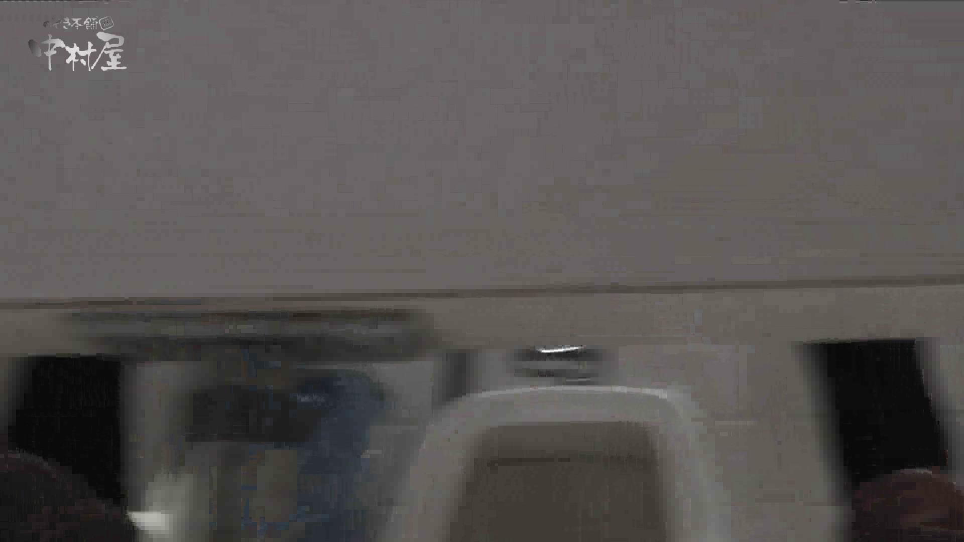 洗面所突入レポート!!vol.20 排泄隠し撮り エロ画像 77pic 57