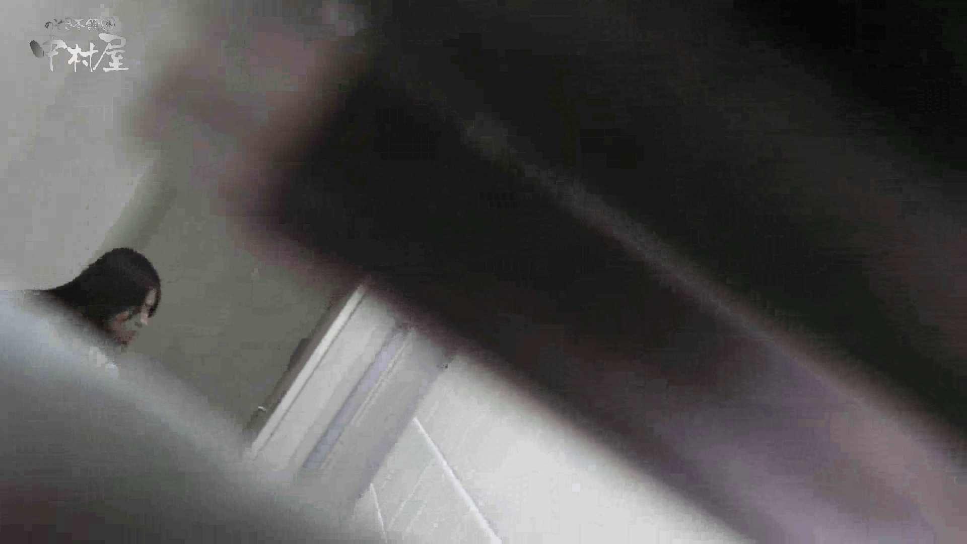 洗面所突入レポート!!vol.27 女子トイレ潜入 のぞき動画画像 74pic 9