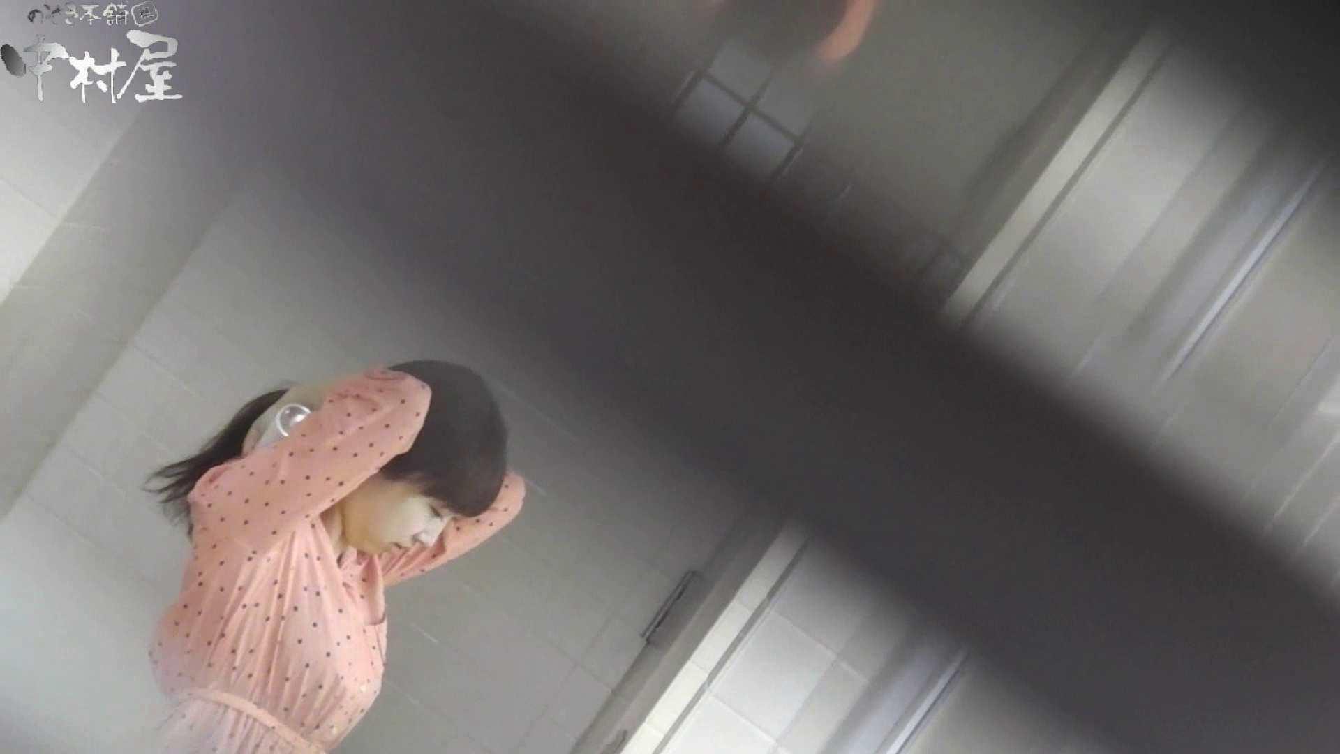 【お銀さんの「洗面所突入レポート!!」】お銀さんの「洗面所突入レポート!!」 vol.28小島陽菜似のピンクオシャレさん 美しいOLの裸体   洗面所突入  102pic 23