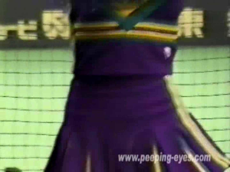 突撃チアマン秘蔵コレクションGOGO!チアガール Vol.09 股間 おまんこ無修正動画無料 84pic 47