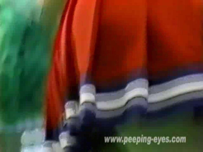 突撃チアマン秘蔵コレクションGOGO!チアガール Vol.09 下半身 エロ画像 84pic 54
