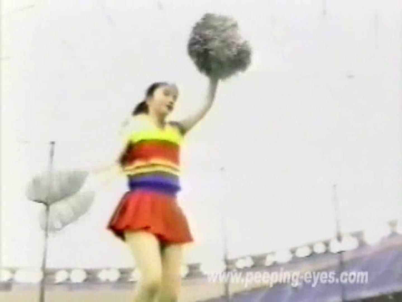 突撃チアマン秘蔵コレクションGOGO!チアガール Vol.09 丸見え  84pic 56