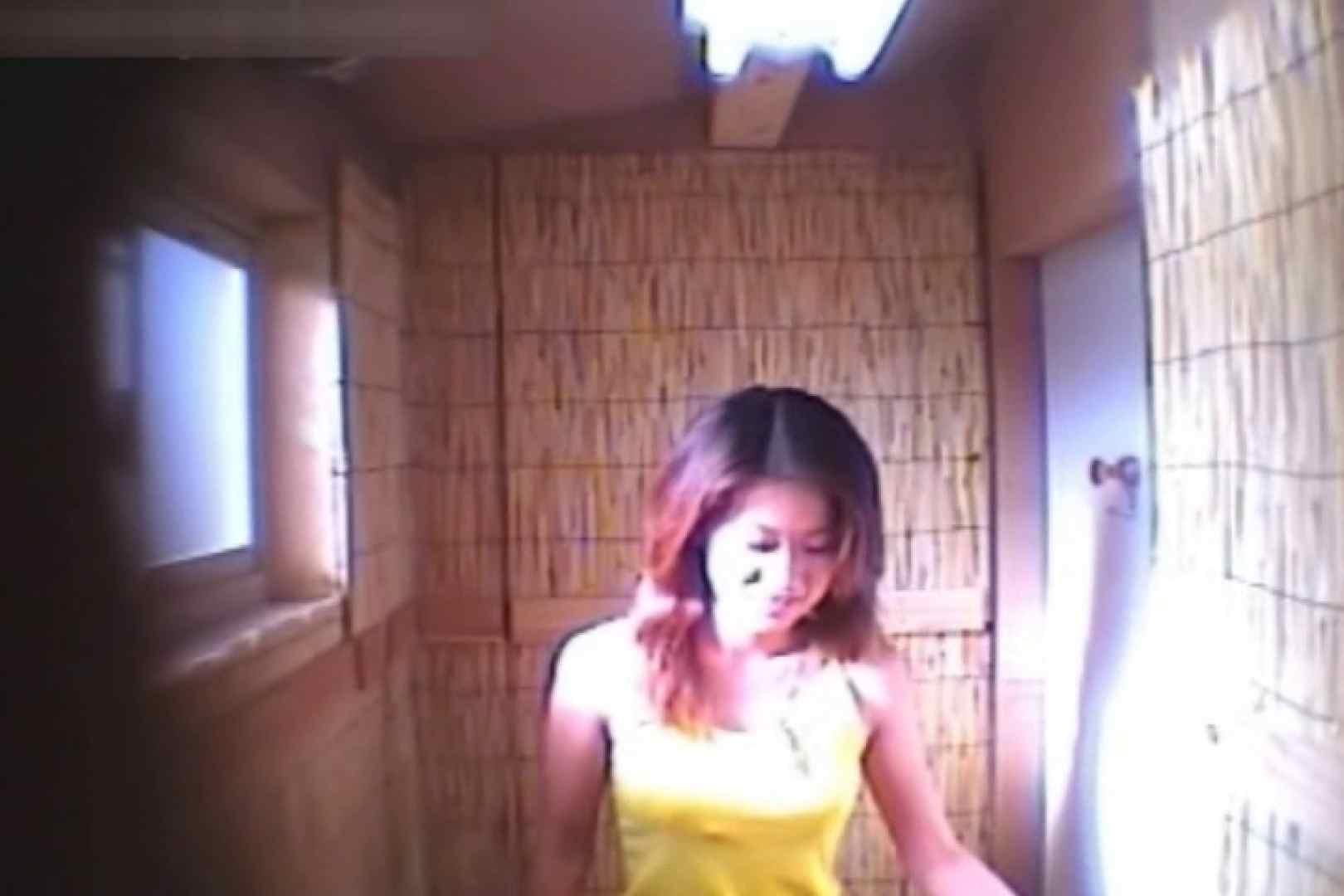 Summer beaches!Toilet peeping!Vol.15 洗面所突入  93pic 60