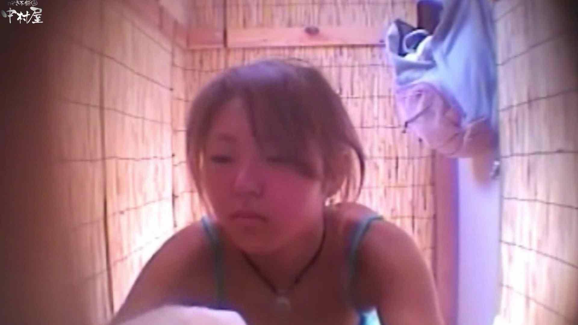 Summer beaches!Toilet peeping!Vol.02 日焼け 盗み撮り動画キャプチャ 77pic 17