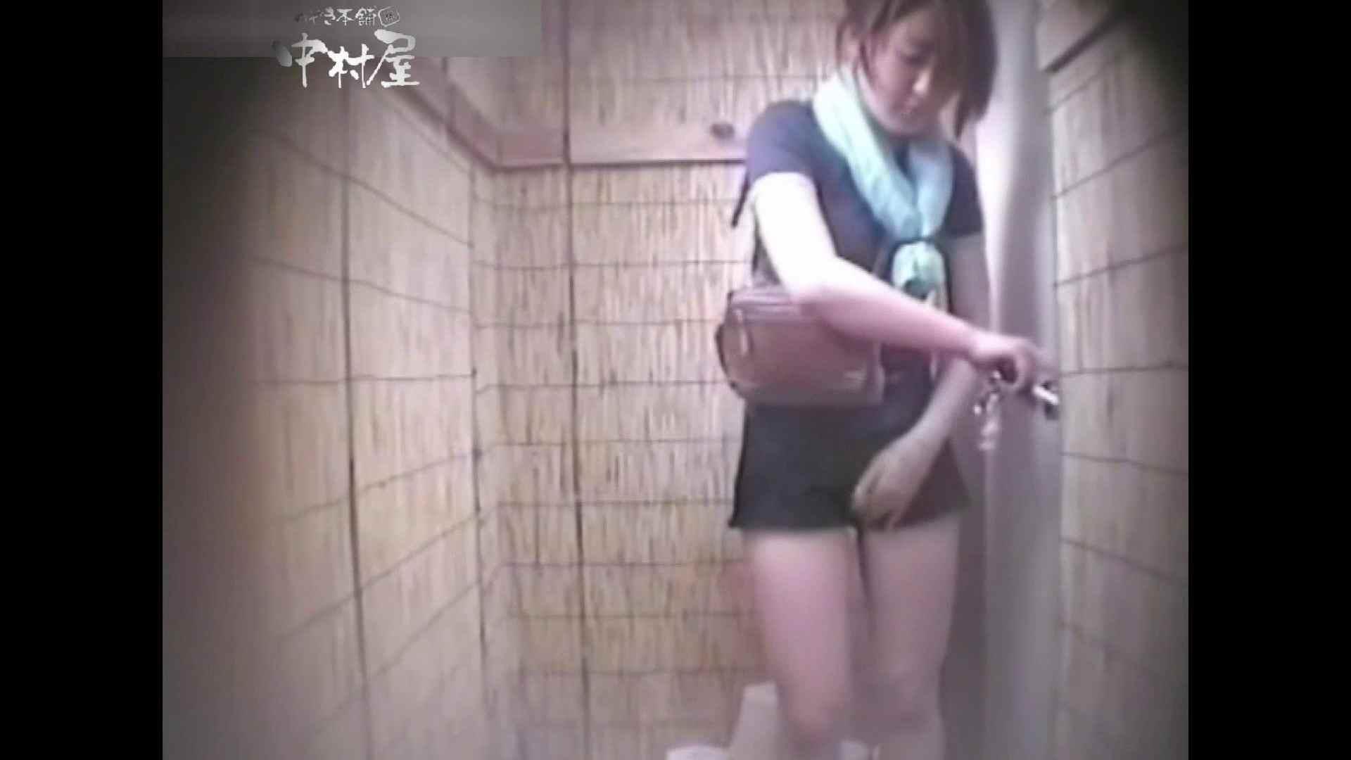 Summer beaches!Toilet peeping!Vol.07 現役ギャル | お尻  85pic 79