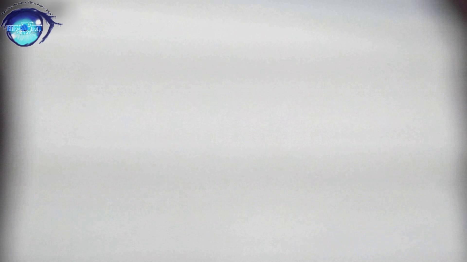 お銀さんの「洗面所突入レポート!!」 vol.50 特別編 前編 洗面所突入  70pic 30