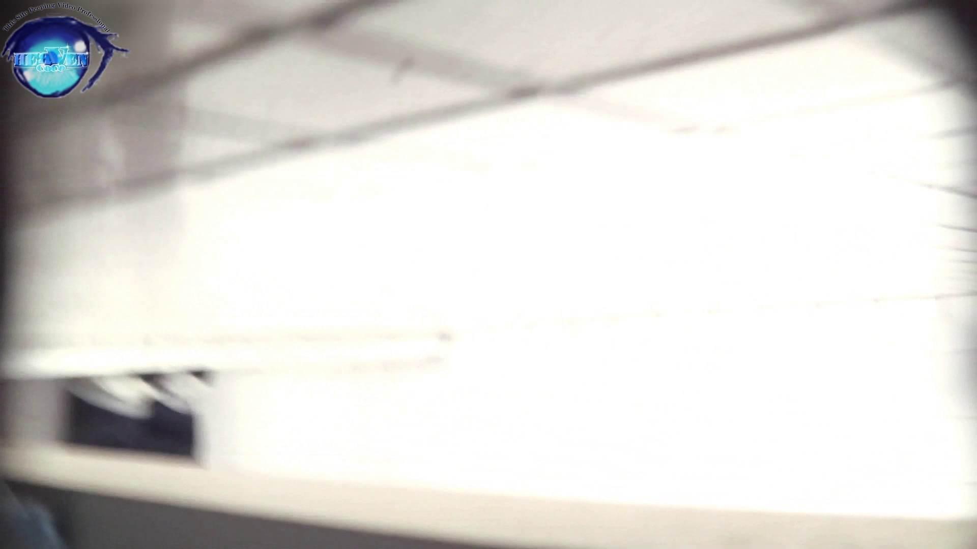 お銀さんの「洗面所突入レポート!!」 vol.50 特別編 前編 洗面所突入  70pic 44