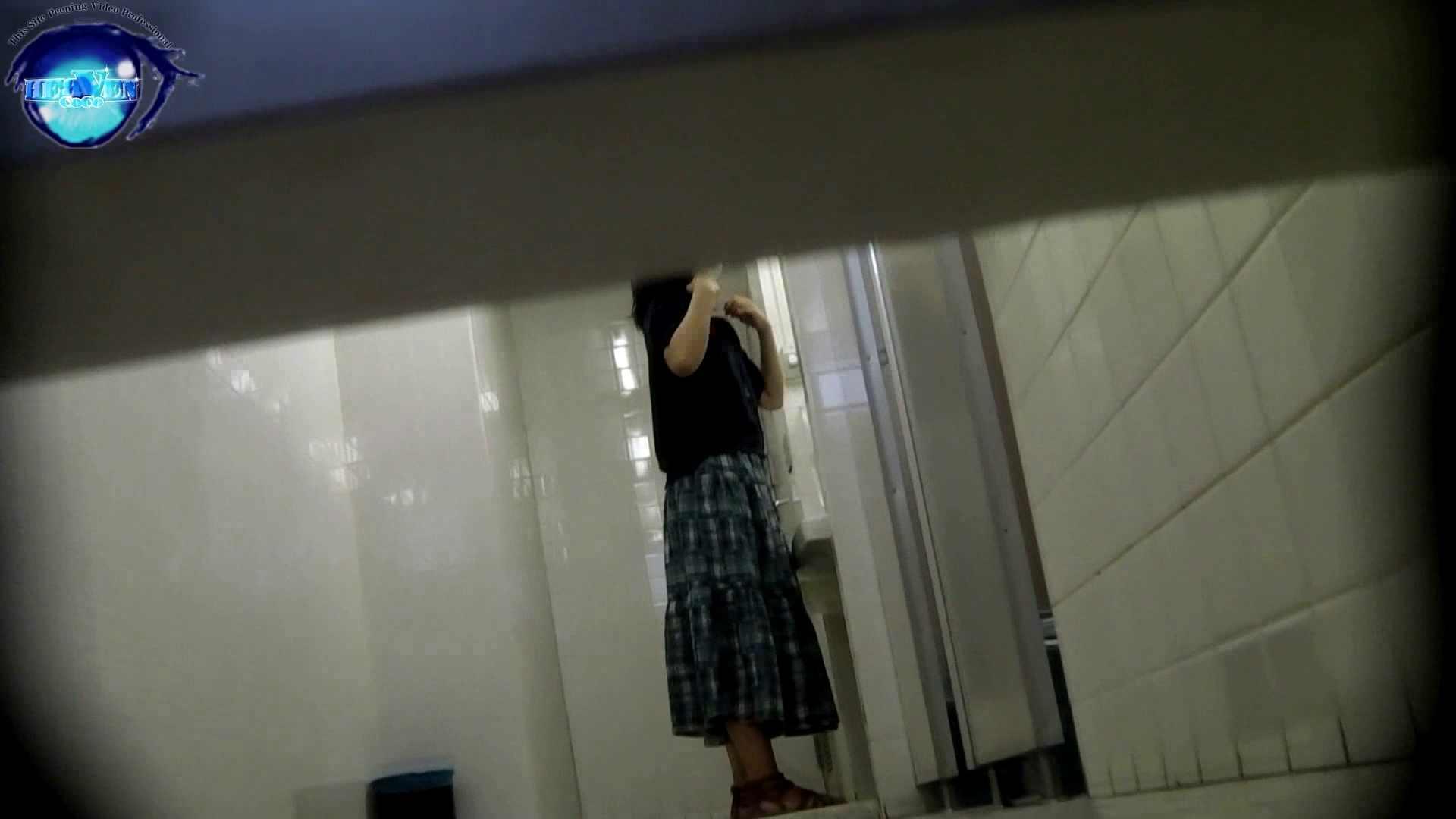 お銀さんの「洗面所突入レポート!!」 vol.52 高値更新!EUで育った日本人 前編 美しいOLの裸体  74pic 52