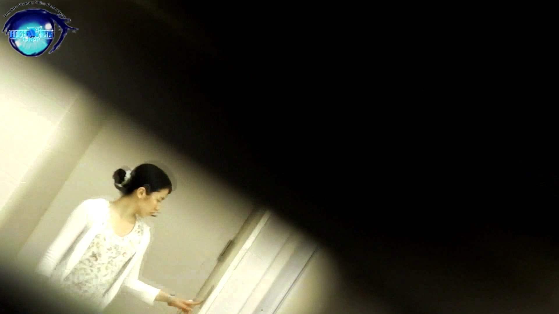 お銀さんの「洗面所突入レポート!!」 vol.52 高値更新!EUで育った日本人 前編 美しいOLの裸体   洗面所突入  74pic 53