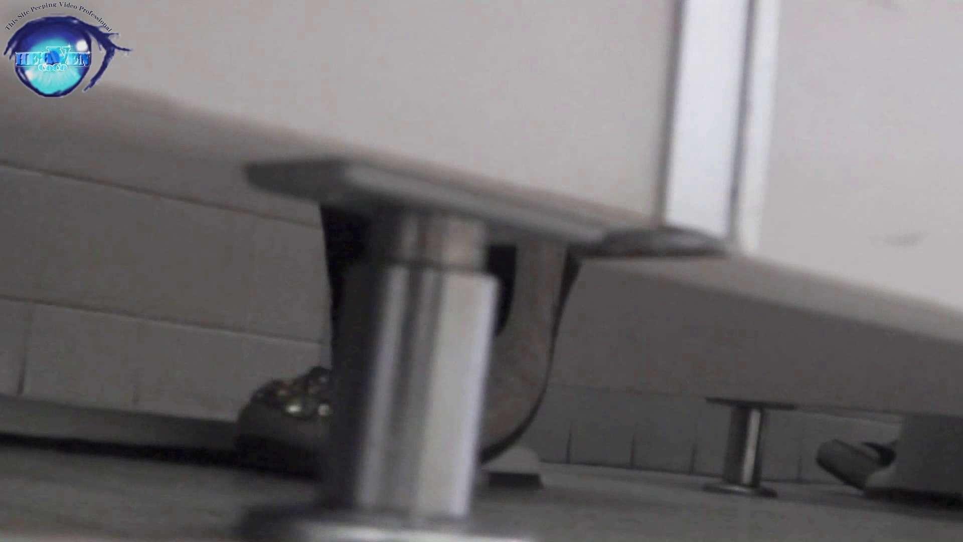 お銀さん vol.59 ピンチ!!「鏡の前で祈る女性」にばれる危機 後編 美しいOLの裸体 | 0  79pic 3