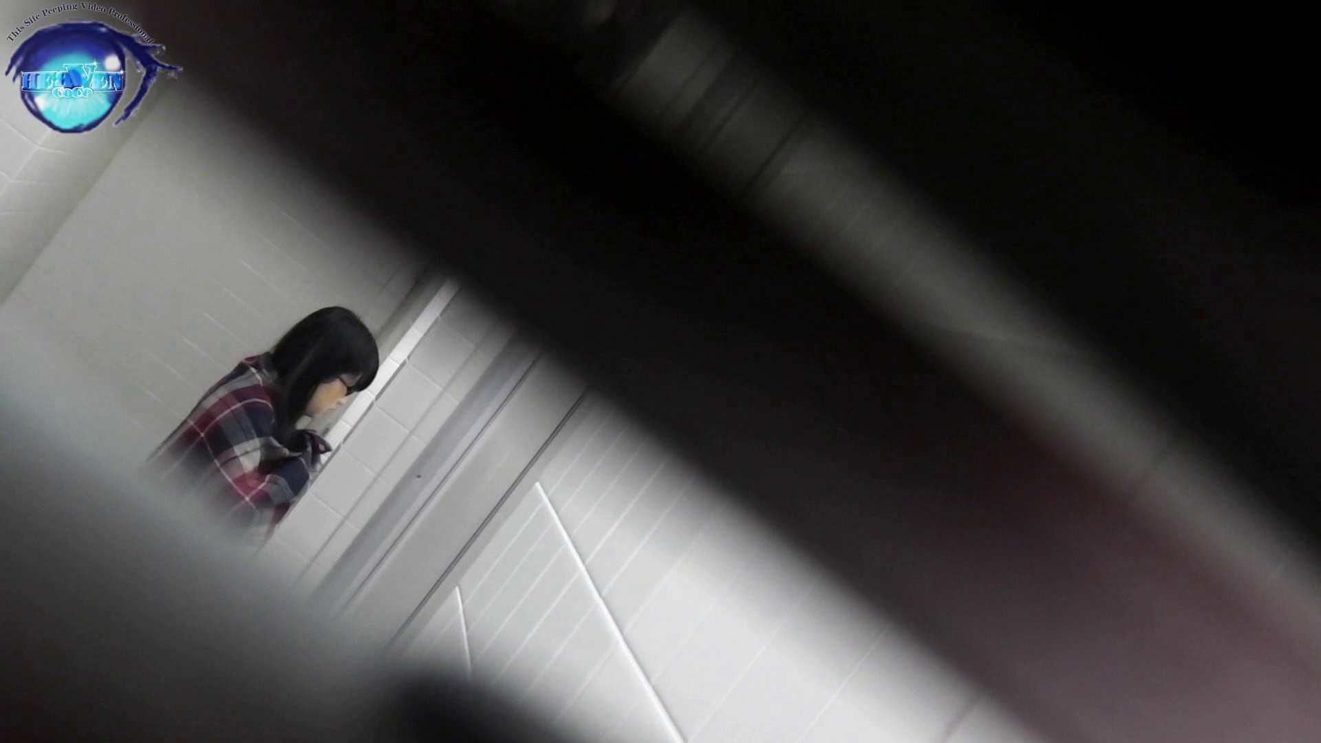 お銀さん vol.59 ピンチ!!「鏡の前で祈る女性」にばれる危機 後編 美しいOLの裸体 | 0  79pic 25