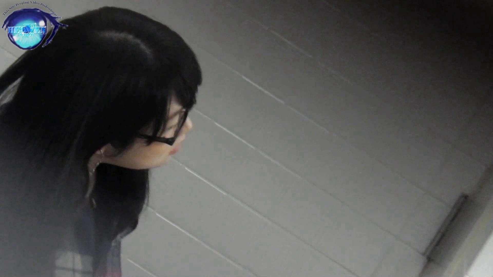 お銀さん vol.59 ピンチ!!「鏡の前で祈る女性」にばれる危機 後編 美しいOLの裸体 | 0  79pic 27