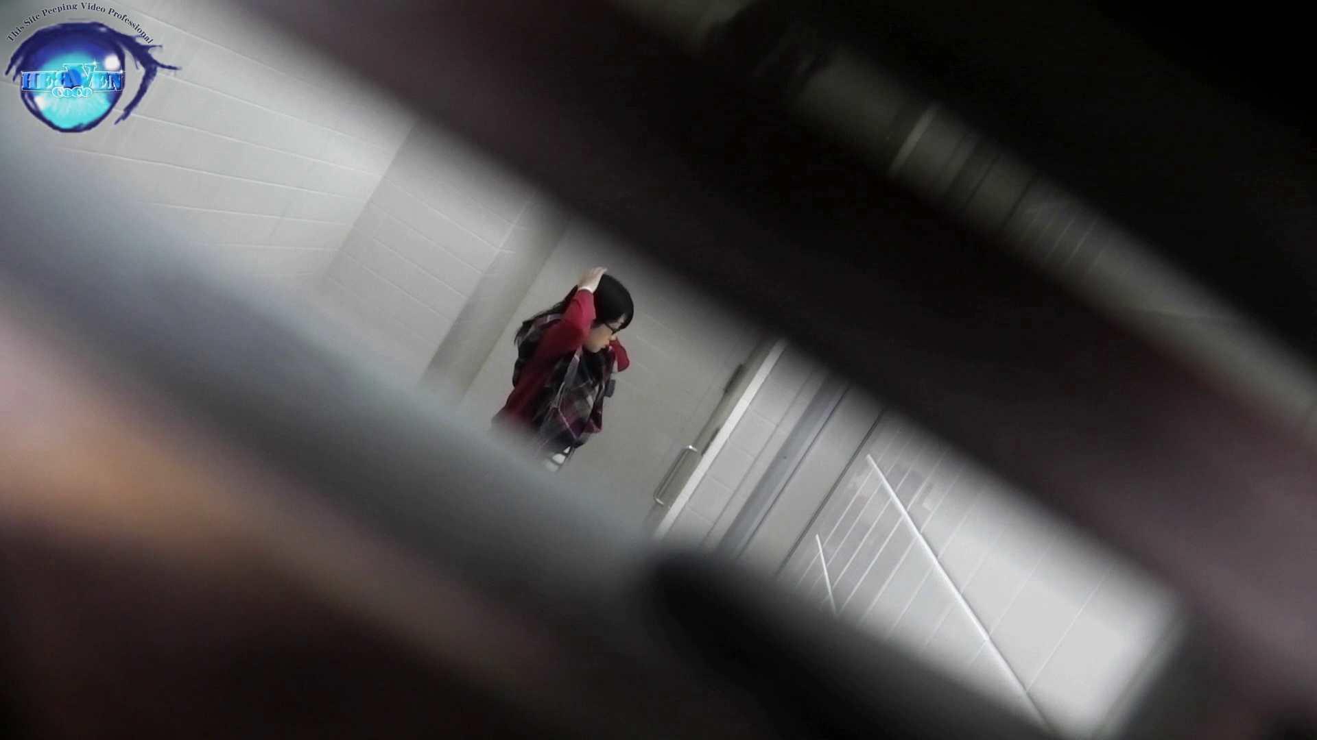 お銀さん vol.59 ピンチ!!「鏡の前で祈る女性」にばれる危機 後編 美しいOLの裸体  79pic 28