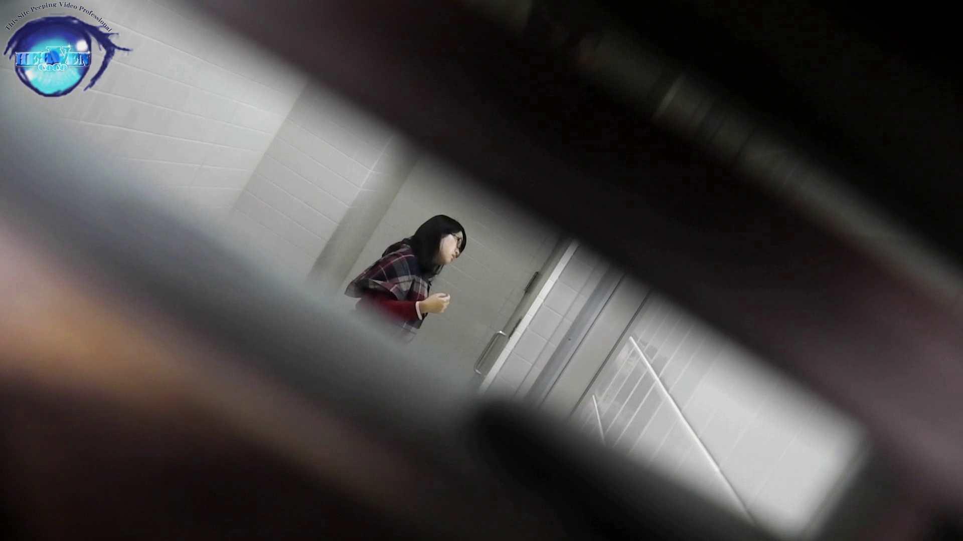 お銀さん vol.59 ピンチ!!「鏡の前で祈る女性」にばれる危機 後編 美しいOLの裸体 | 0  79pic 29