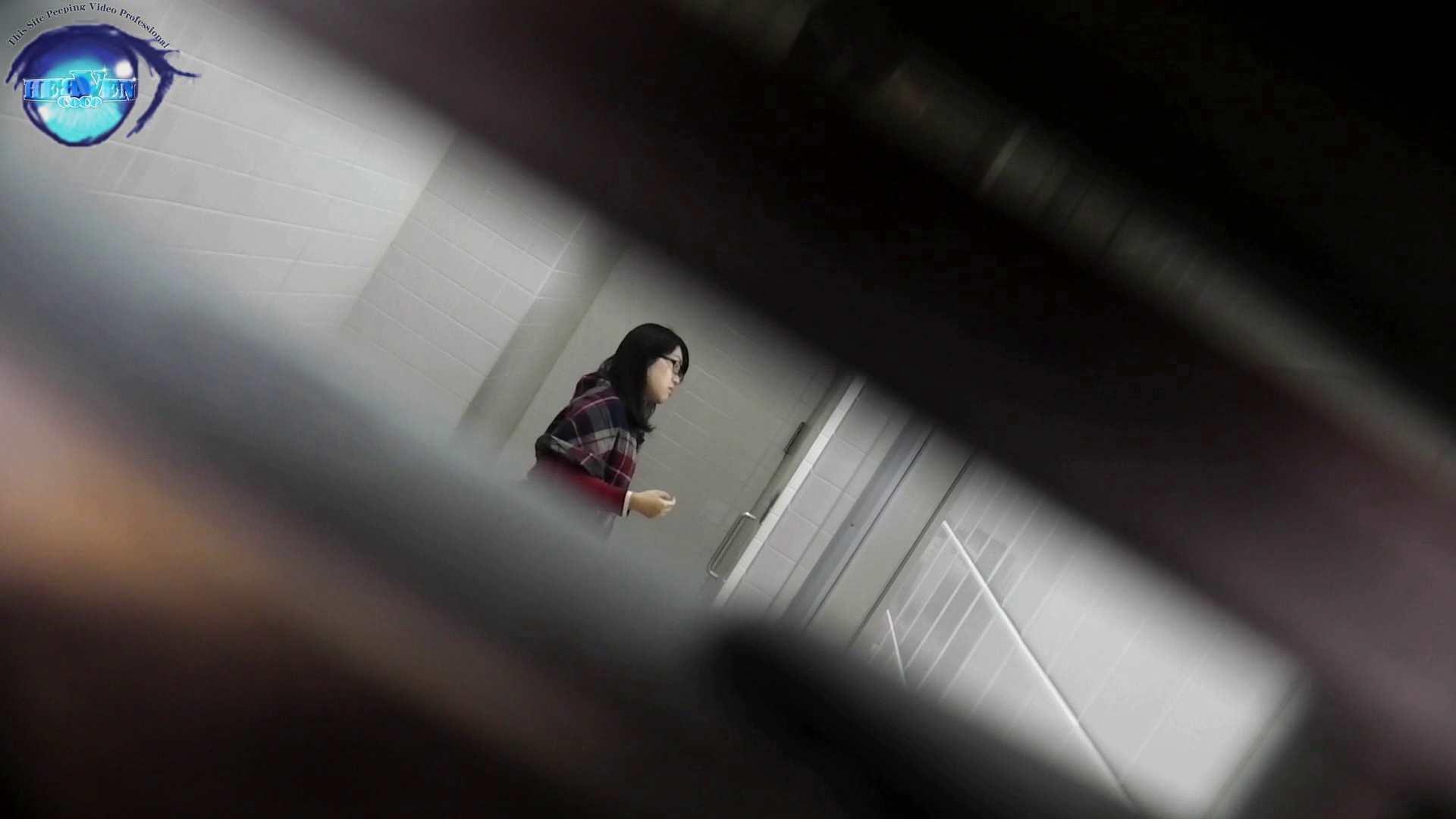 お銀さん vol.59 ピンチ!!「鏡の前で祈る女性」にばれる危機 後編 美しいOLの裸体  79pic 30