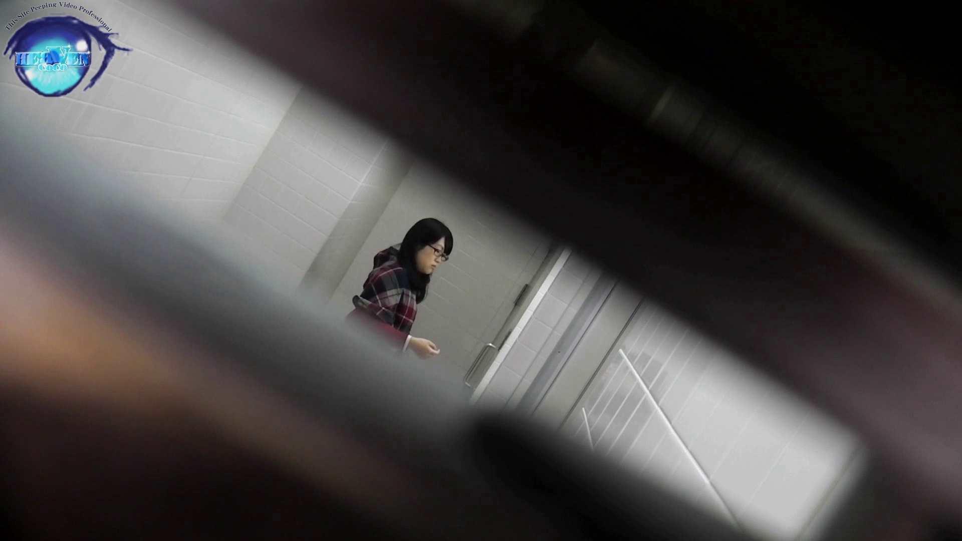 お銀さん vol.59 ピンチ!!「鏡の前で祈る女性」にばれる危機 後編 美しいOLの裸体 | 0  79pic 31