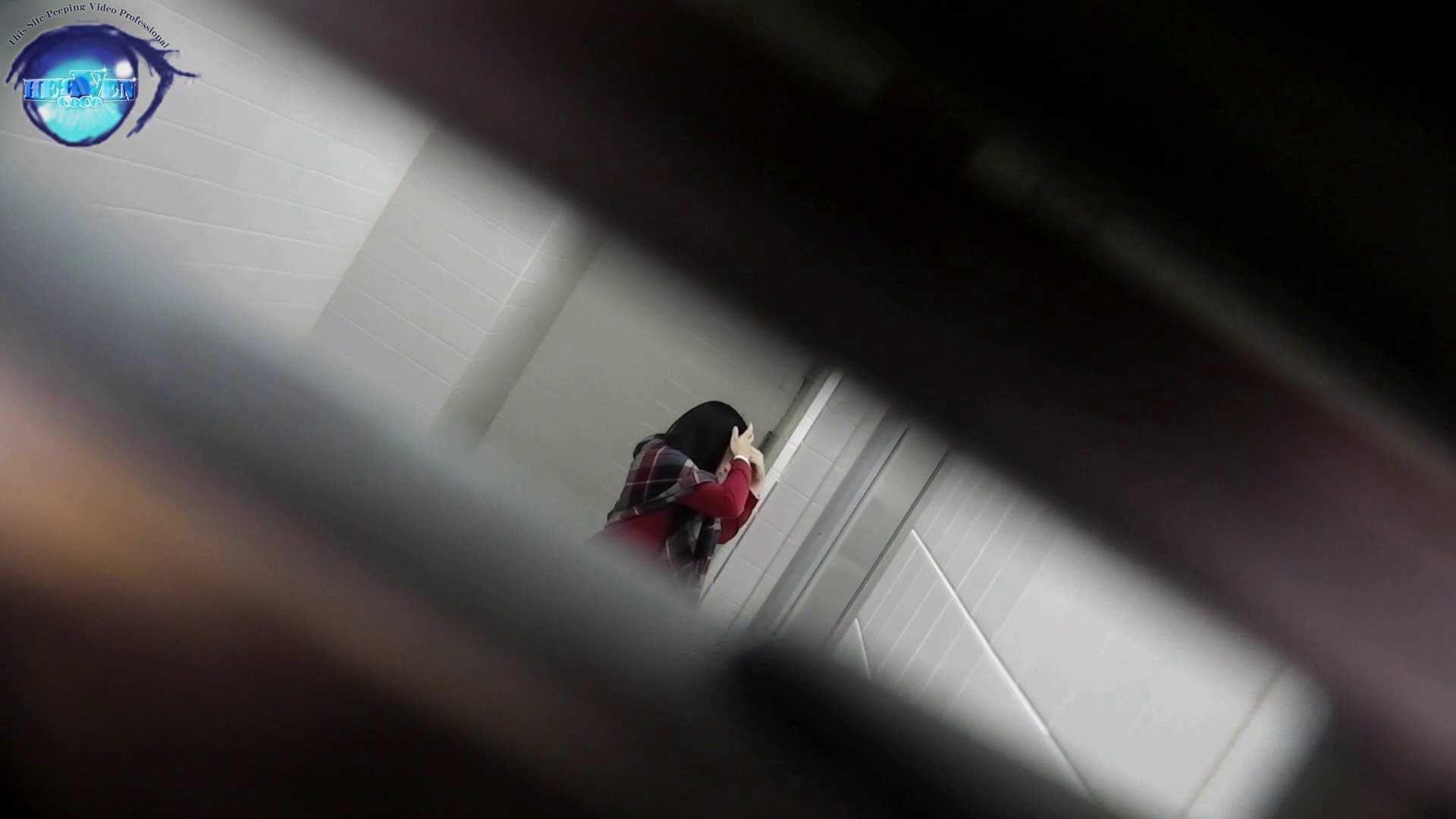 お銀さん vol.59 ピンチ!!「鏡の前で祈る女性」にばれる危機 後編 美しいOLの裸体  79pic 32