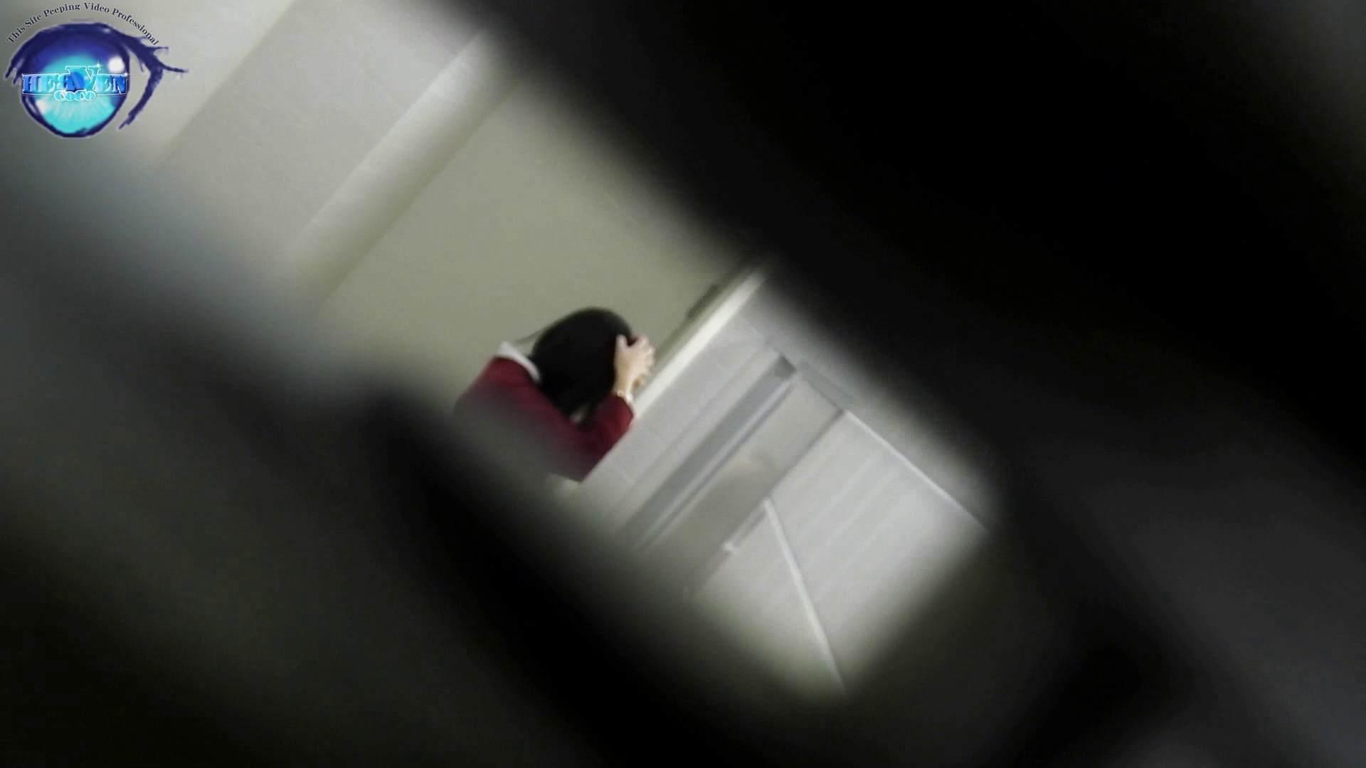 お銀さん vol.59 ピンチ!!「鏡の前で祈る女性」にばれる危機 後編 美しいOLの裸体  79pic 70