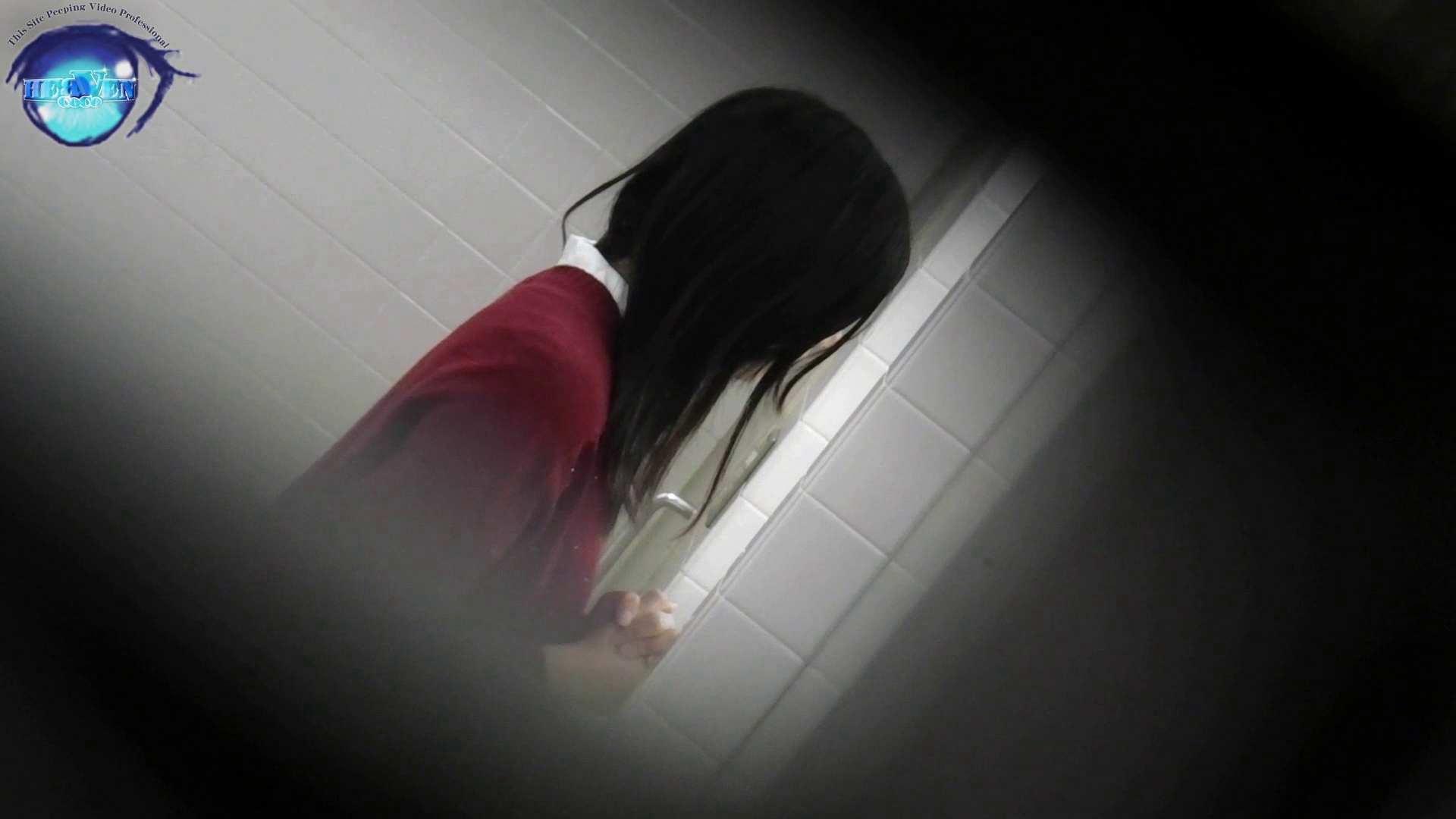 お銀さん vol.59 ピンチ!!「鏡の前で祈る女性」にばれる危機 後編 美しいOLの裸体 | 0  79pic 75