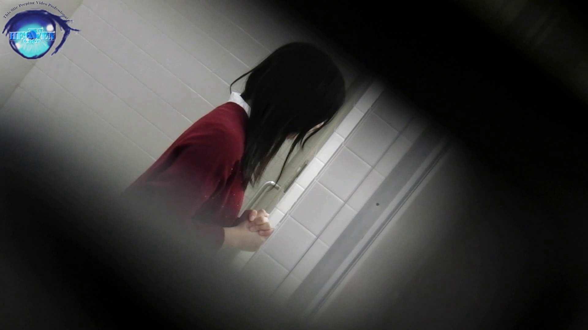 お銀さん vol.59 ピンチ!!「鏡の前で祈る女性」にばれる危機 後編 美しいOLの裸体  79pic 76