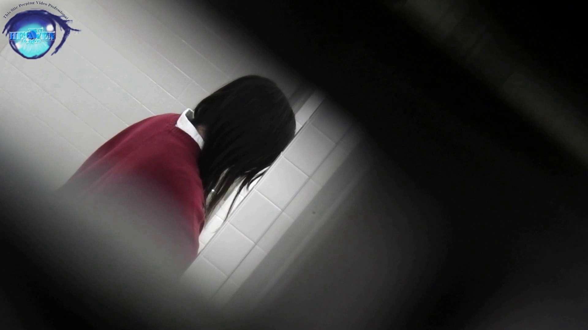 お銀さん vol.59 ピンチ!!「鏡の前で祈る女性」にばれる危機 後編 美しいOLの裸体 | 0  79pic 79