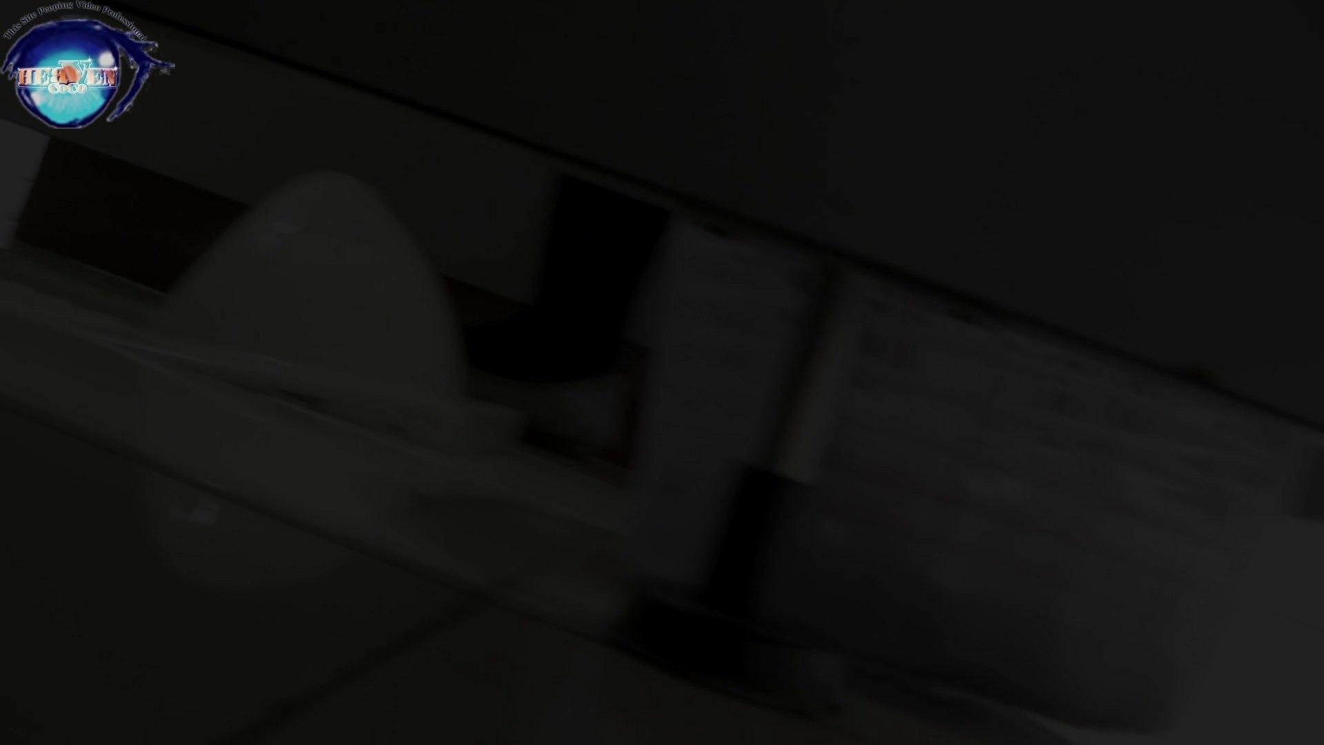 お銀さんの洗面所突入レポート!!vol.63 あれ?チラっチラって。気づいてます?後編 盗撮師作品 えろ無修正画像 71pic 25