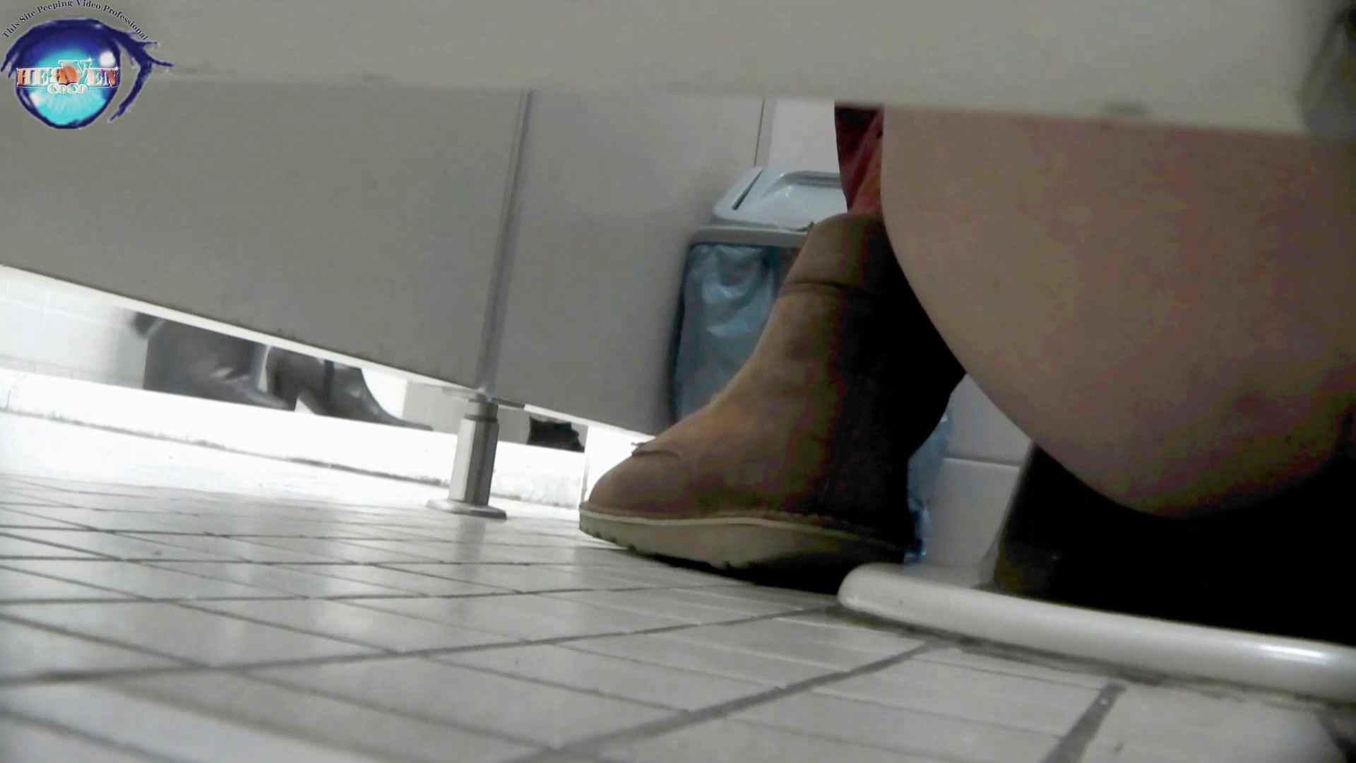お銀さんの「洗面所突入レポート!!」 vol.65 美女を撮るためにみんなの前に割り込む!!前編 洗面所突入  96pic 93