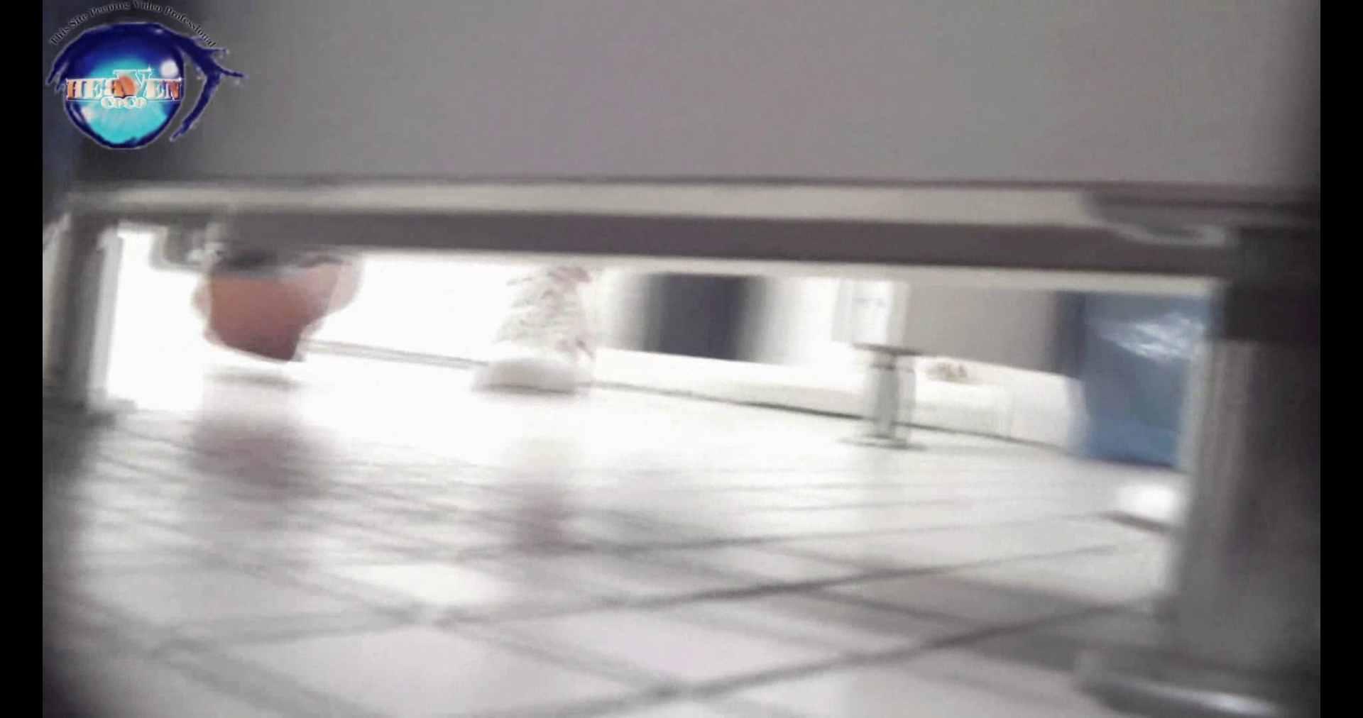 お銀さんの洗面所突入レポート!!vol.75 貴重すぎ、二子登場!!前編 洗面所突入  98pic 2