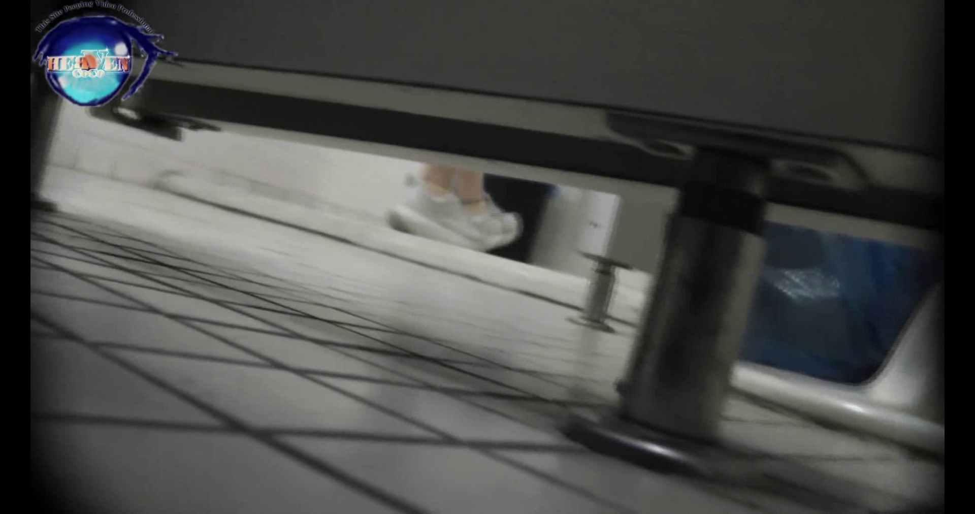 お銀さんの洗面所突入レポート!!vol.77 純国内、突き出し角度は規格外 前編 美しいOLの裸体  79pic 4