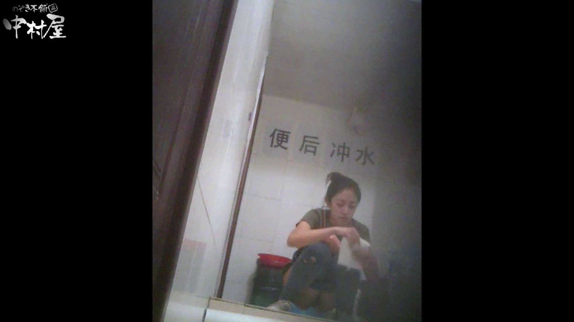 李さんの盗撮日記 Vol.03 和式トイレ  95pic 15