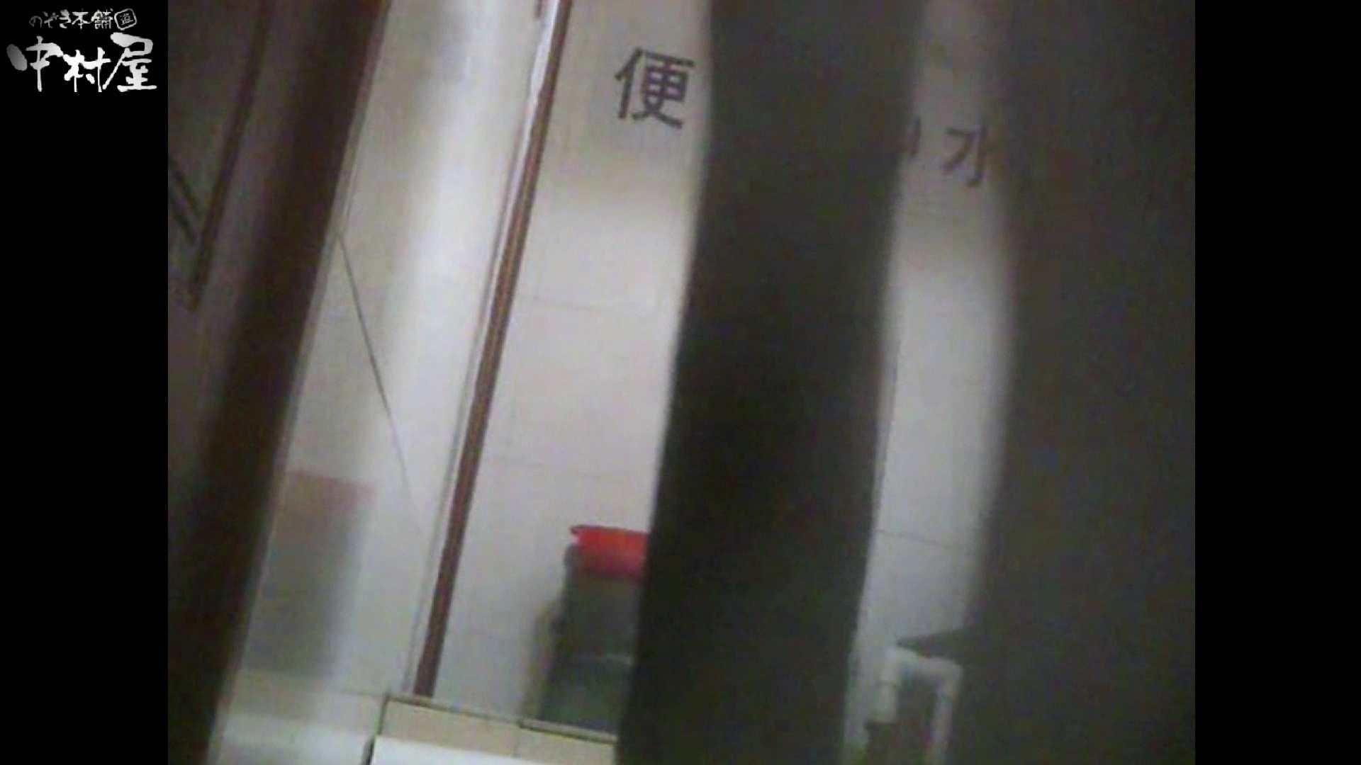 李さんの盗撮日記 Vol.03 和式トイレ | 盗撮師作品  95pic 41