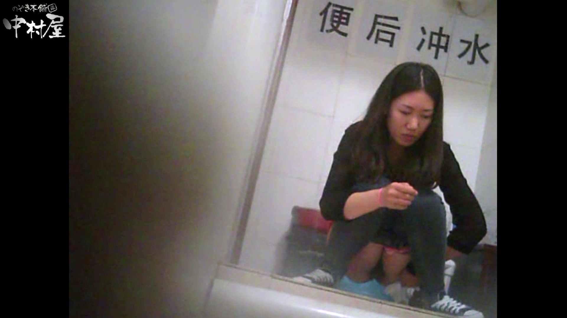 李さんの盗撮日記 Vol.07 和式トイレ   盗撮師作品  81pic 51