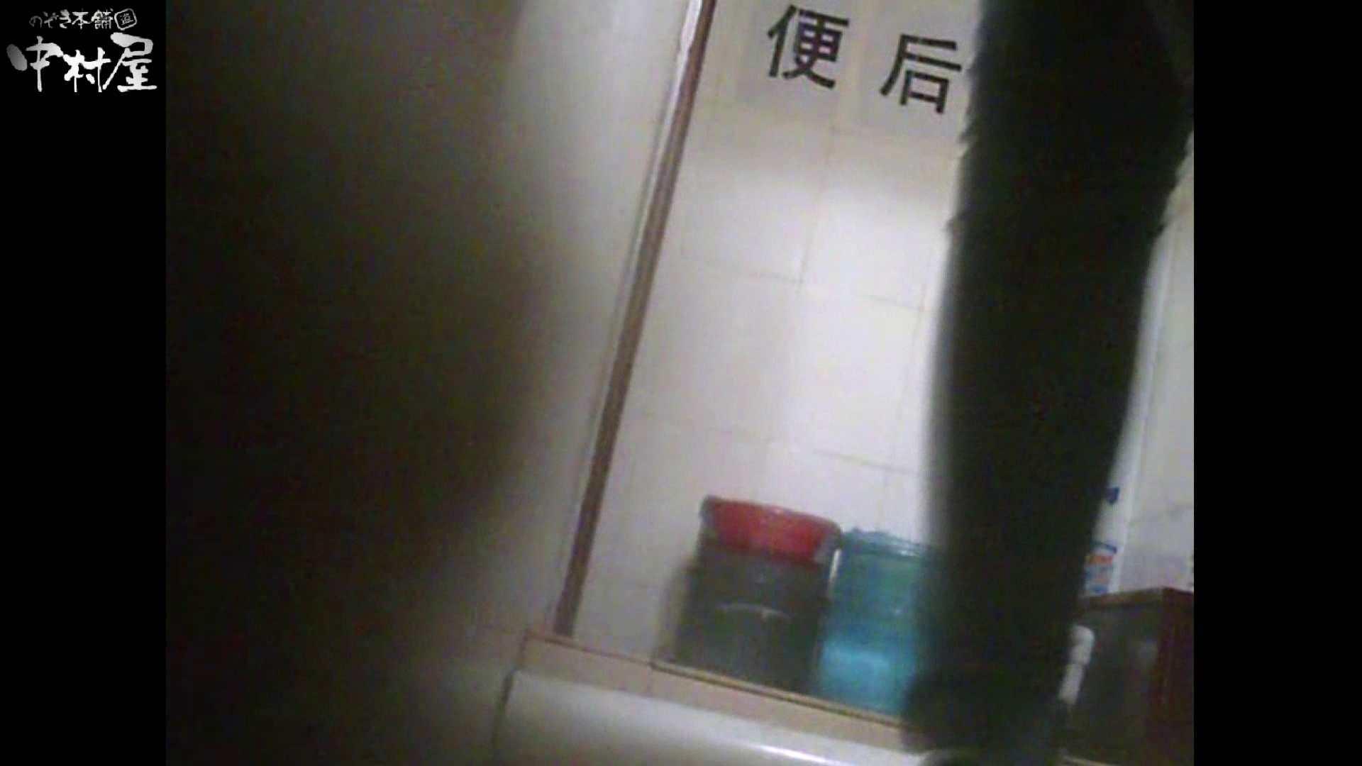 李さんの盗撮日記 Vol.07 和式トイレ   盗撮師作品  81pic 61