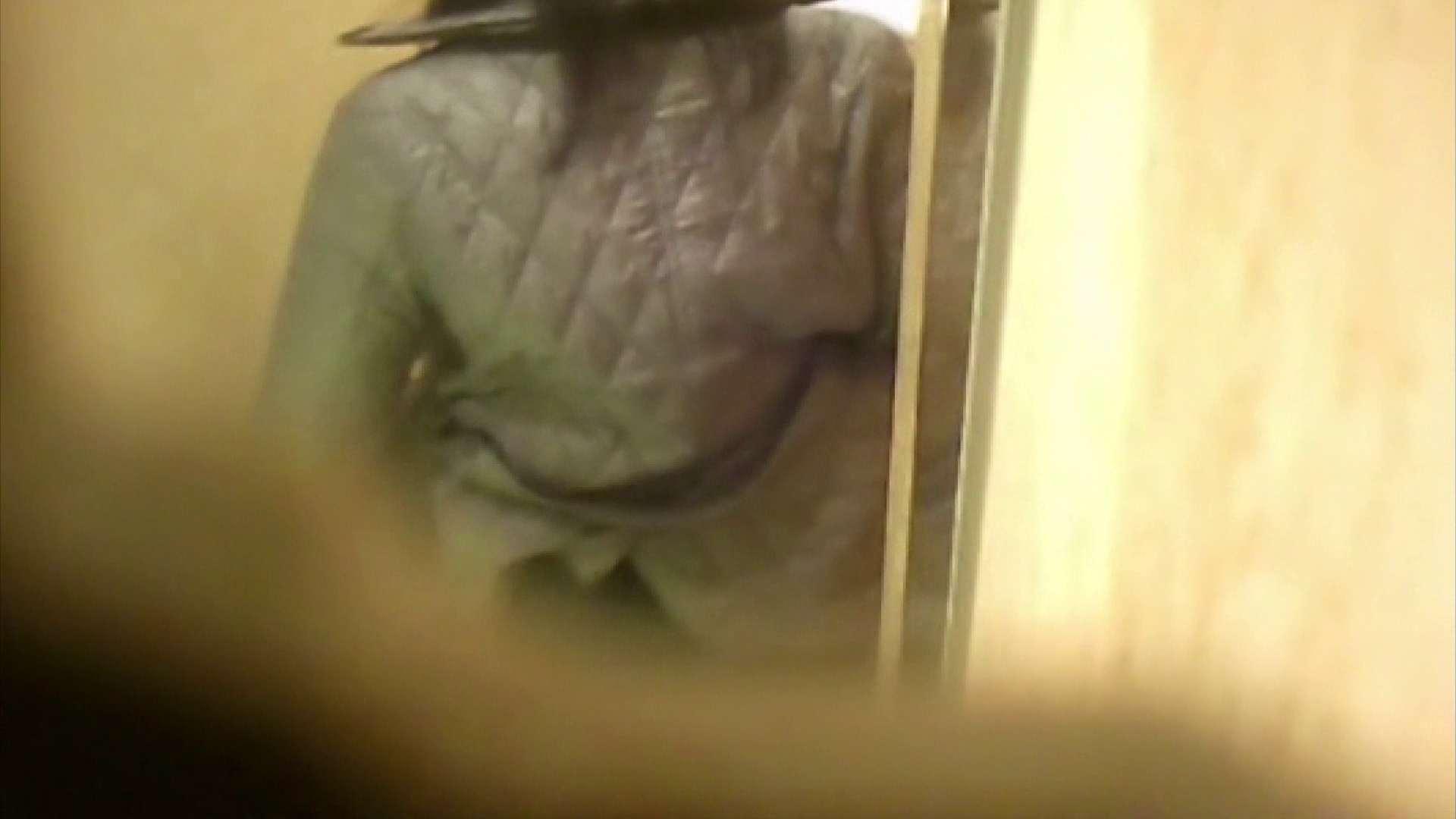 品川からお届け致します!GALS厠覗き! Vol.08 現役ギャル おまんこ無修正動画無料 89pic 42