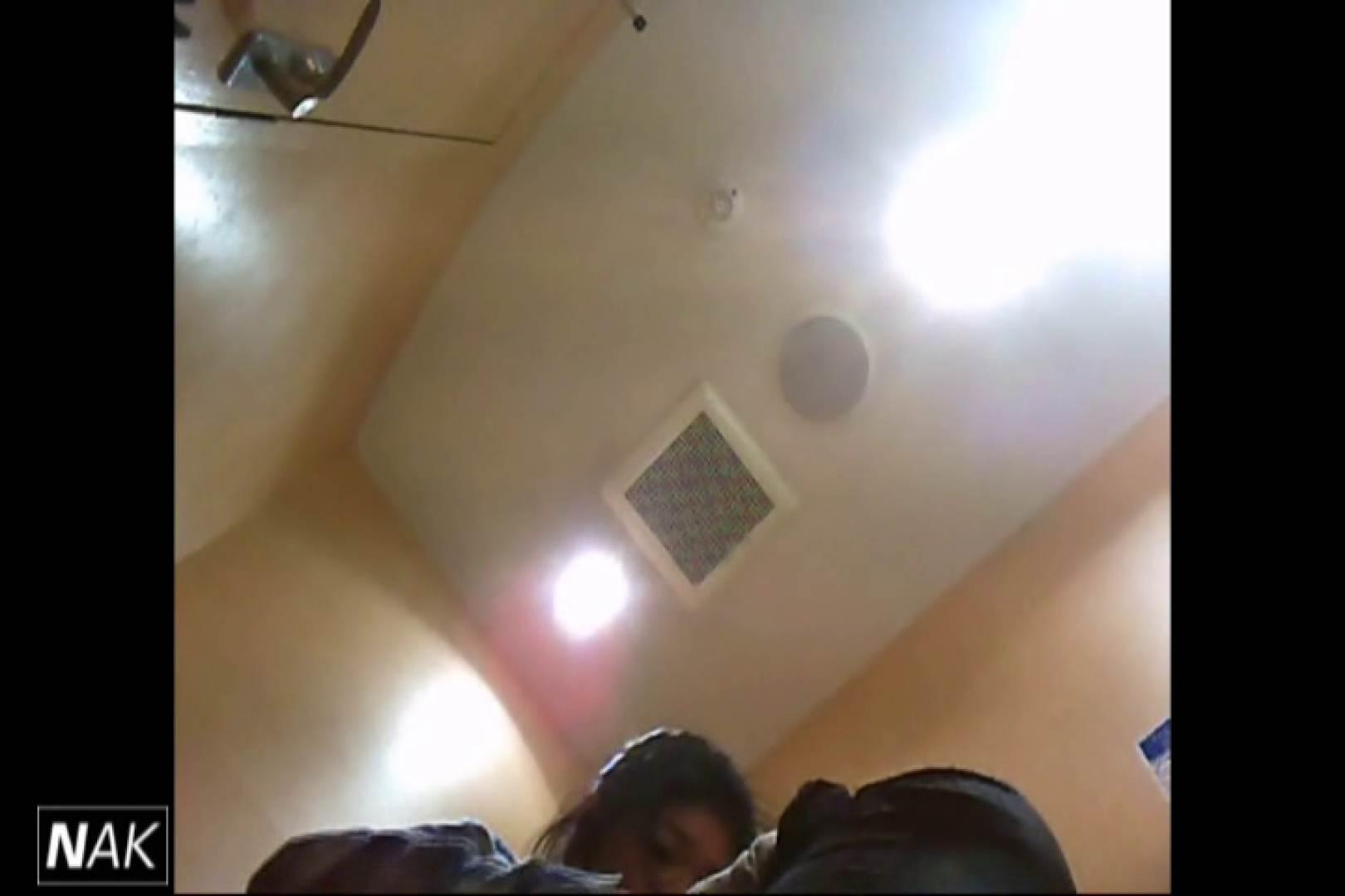せん八さんの厠観察日記!2点監視カメラ 高画質5000K vol.11 お姉さん丸裸 | 厠隠し撮り  82pic 6