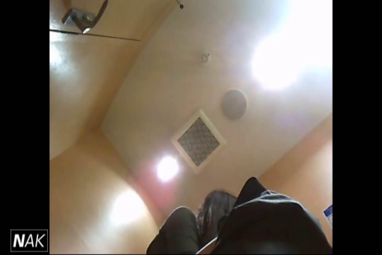 せん八さんの厠観察日記!2点監視カメラ 高画質5000K vol.11 美しいOLの裸体 エロ画像 82pic 37