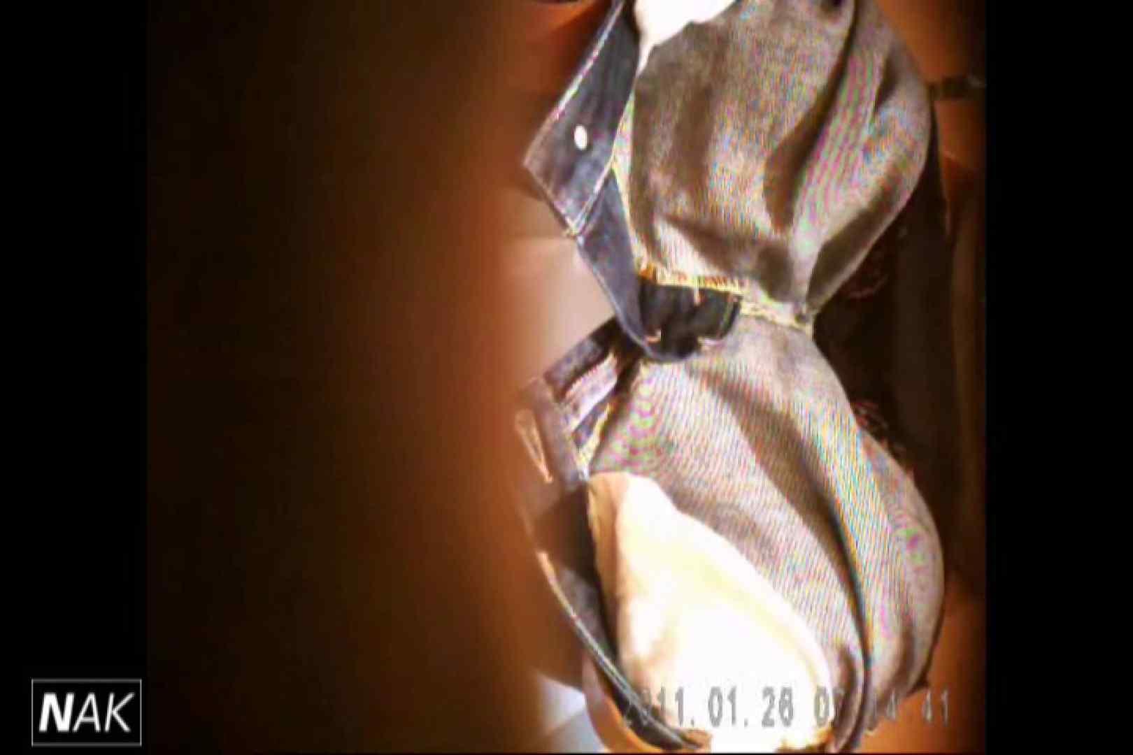 せん八さんの厠観察日記!2点監視カメラ 高画質5000K vol.12 黄金水 盗撮動画紹介 99pic 44