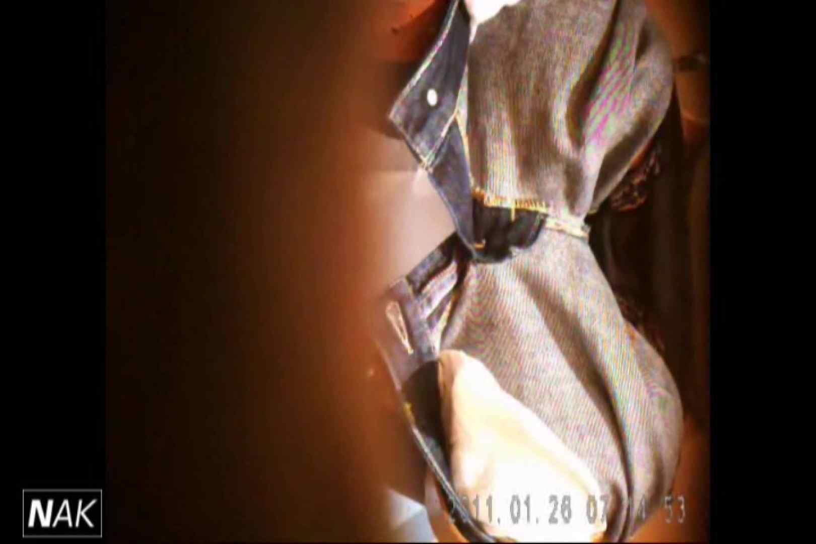 せん八さんの厠観察日記!2点監視カメラ 高画質5000K vol.12 お姉さん丸裸  99pic 45