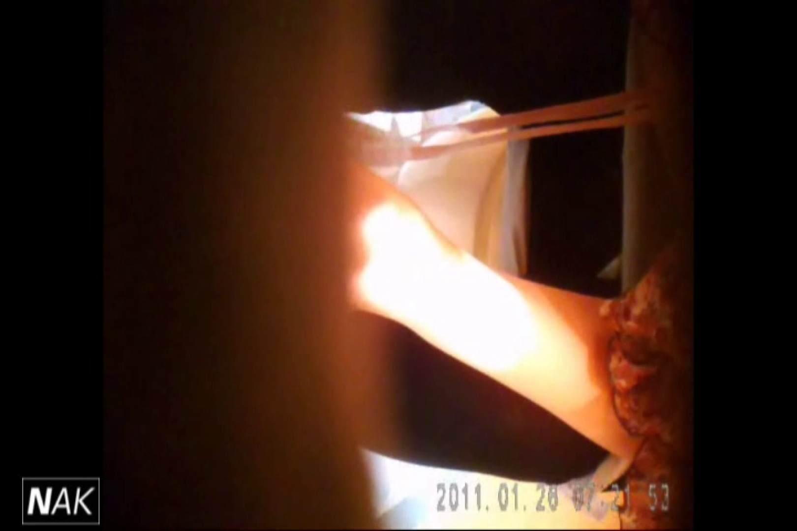 せん八さんの厠観察日記!2点監視カメラ 高画質5000K vol.12 お姉さん丸裸 | 厠隠し撮り  99pic 86