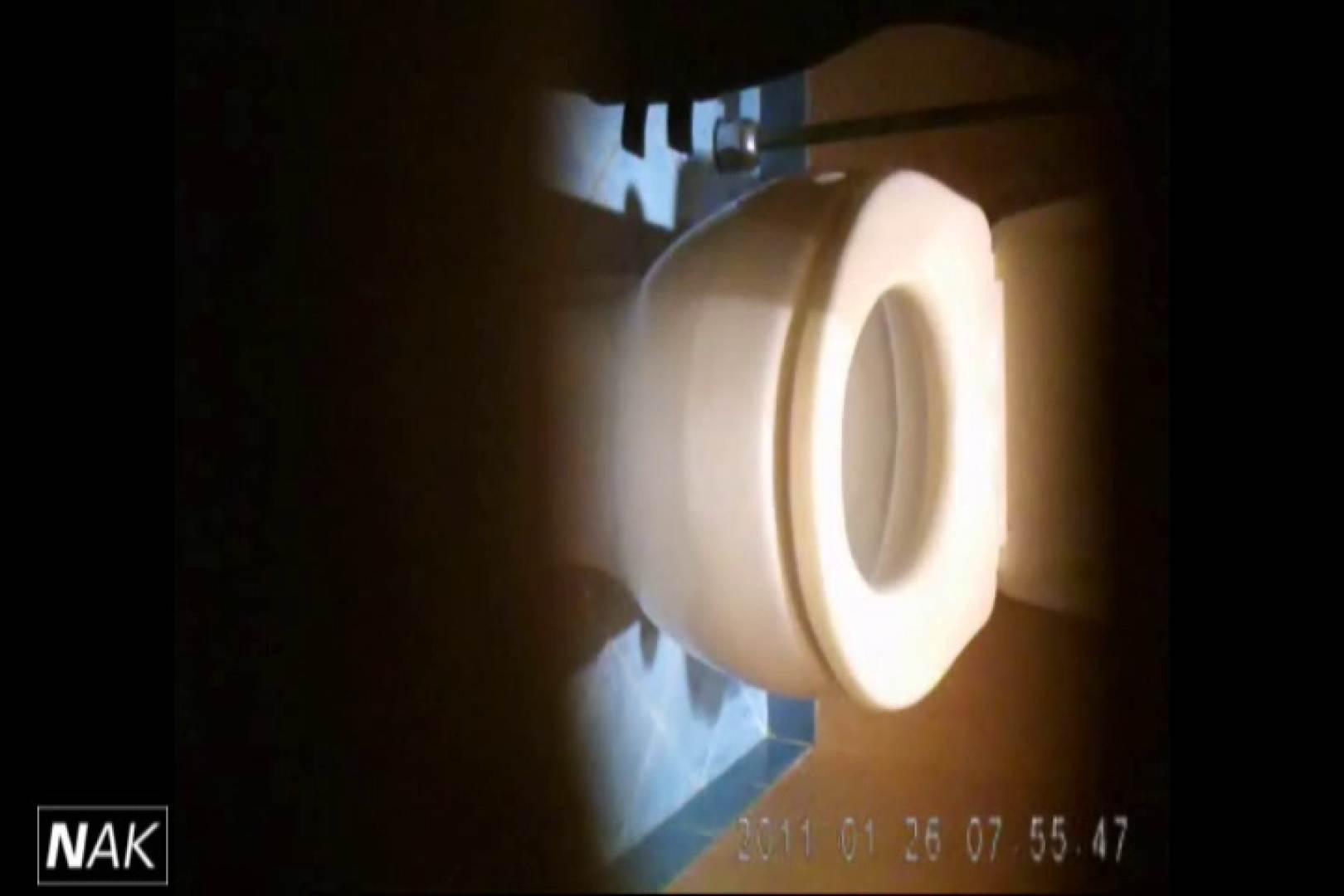 せん八さんの厠観察日記!2点監視カメラ 高画質5000K vol.13 美しいOLの裸体 性交動画流出 69pic 42