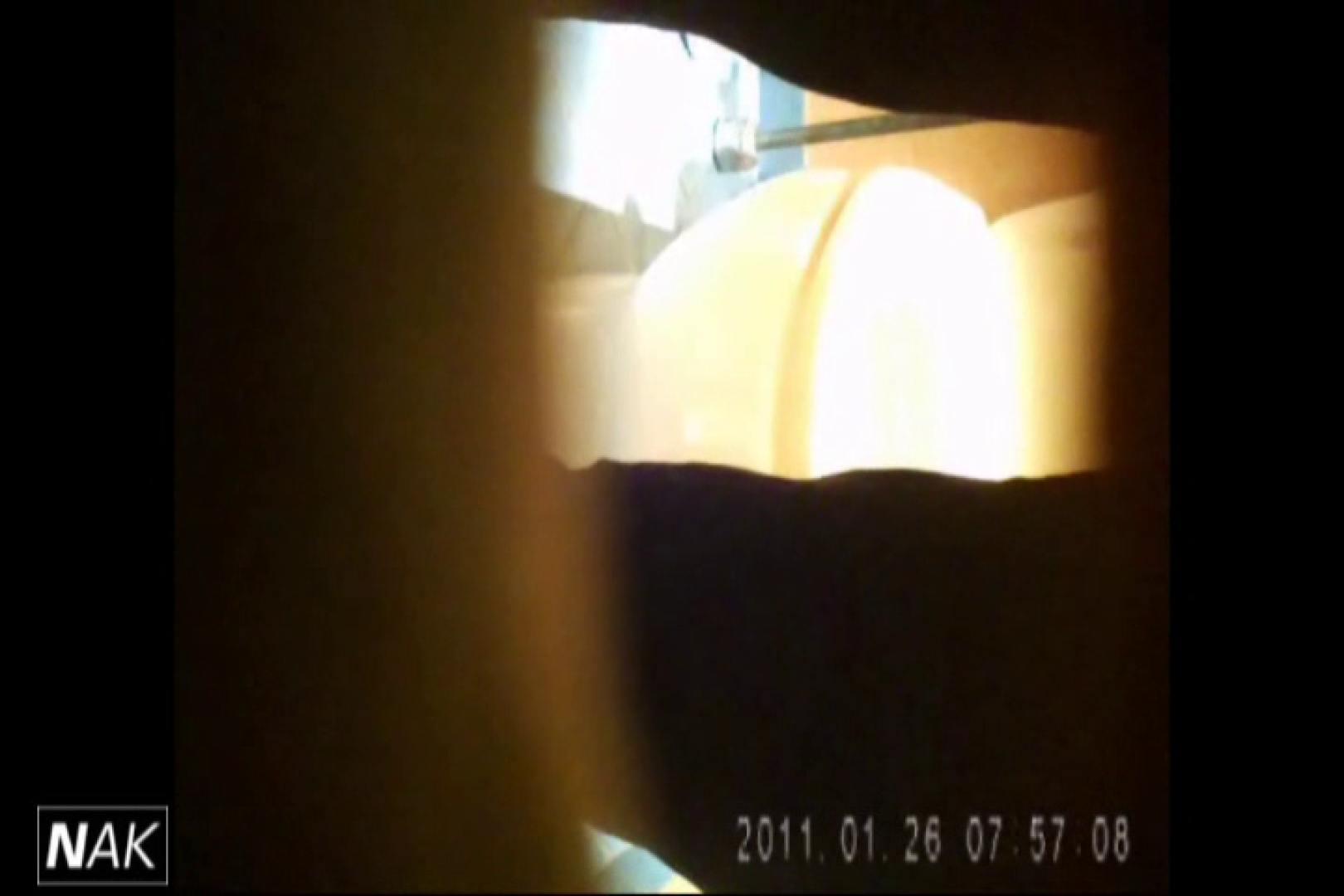 せん八さんの厠観察日記!2点監視カメラ 高画質5000K vol.13 お姉さん丸裸 オメコ動画キャプチャ 69pic 53