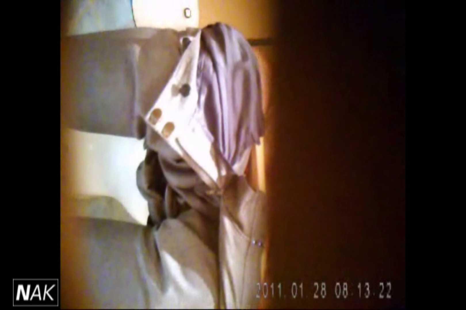 せん八さんの厠観察日記!2点監視カメラ 高画質5000K vol.14 お姉さん丸裸 AV無料動画キャプチャ 99pic 98