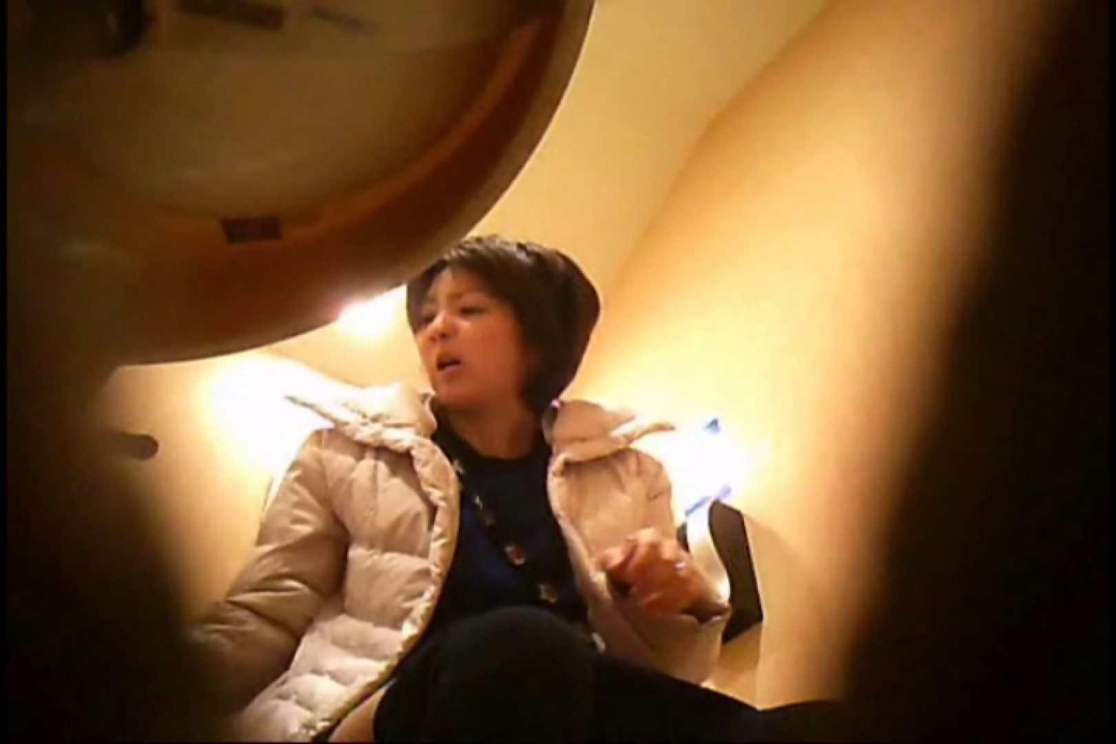 潜入!!女子化粧室盗撮~絶対見られたくない時間~vo,4 熟女丸裸  102pic 48