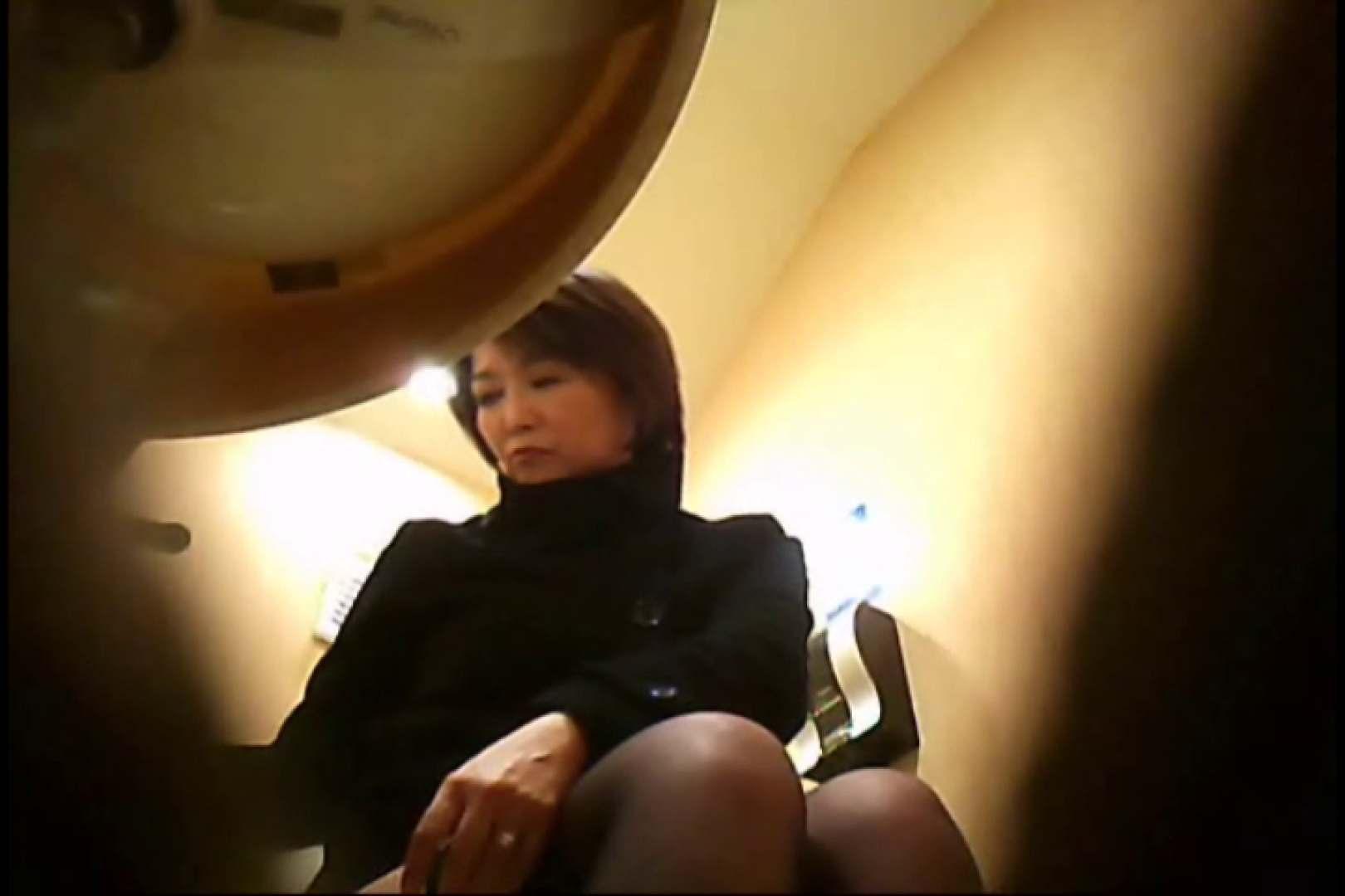 潜入!!女子化粧室盗撮~絶対見られたくない時間~vo,4 潜入突撃 AV無料動画キャプチャ 102pic 59
