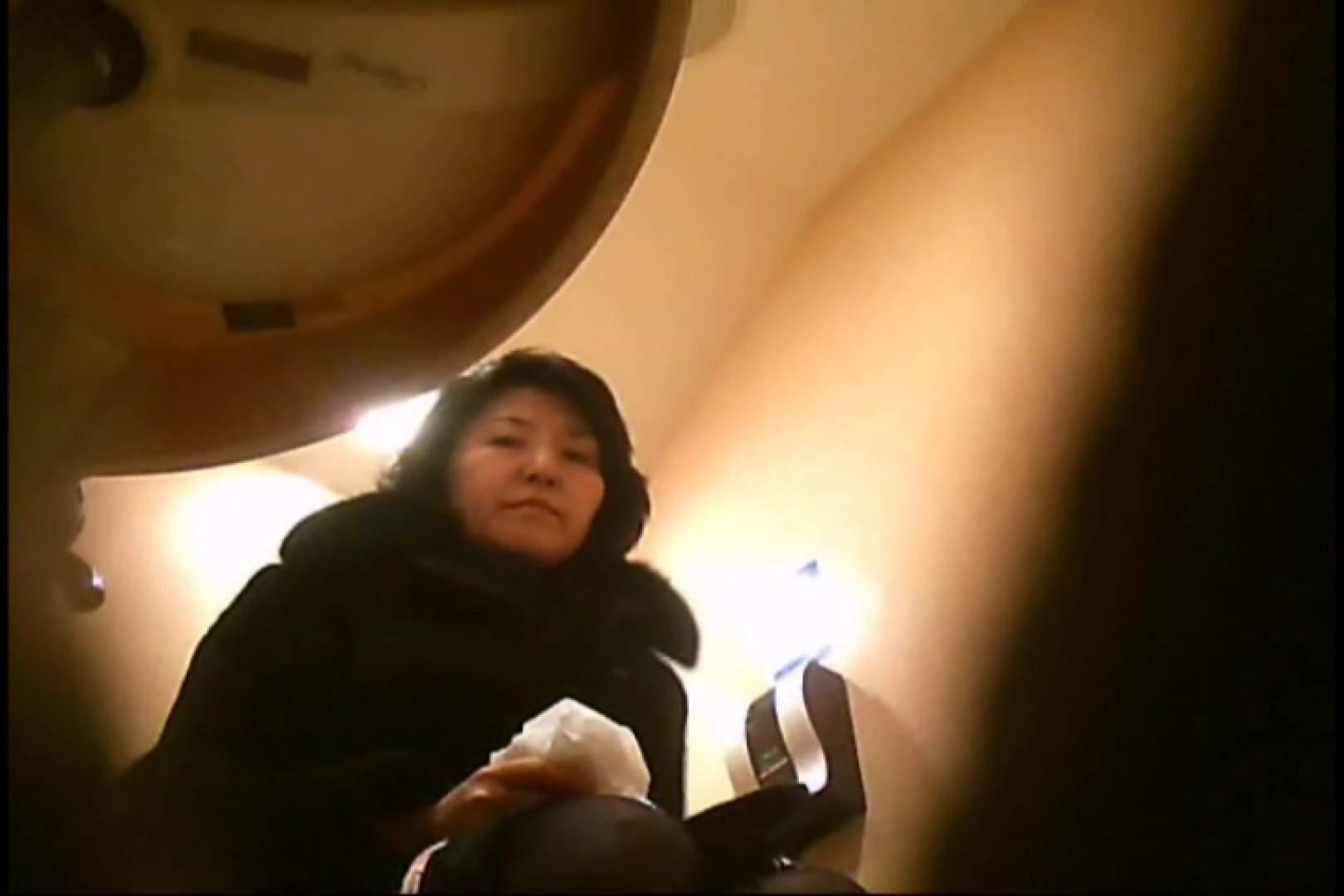 潜入!!女子化粧室盗撮~絶対見られたくない時間~vo,7 お尻   下着  105pic 1
