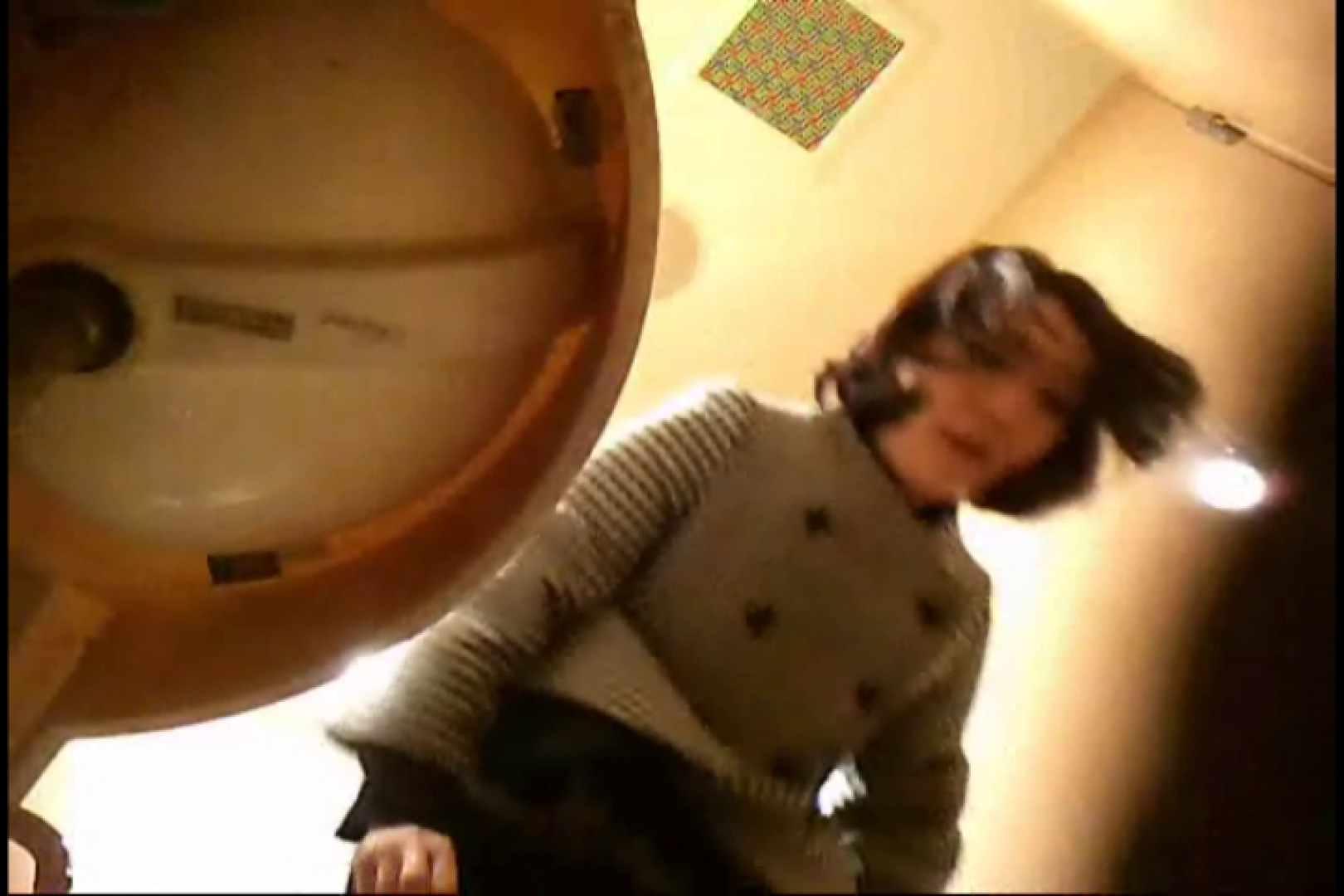 潜入!!女子化粧室盗撮~絶対見られたくない時間~vo,7 丸見え おめこ無修正画像 105pic 14