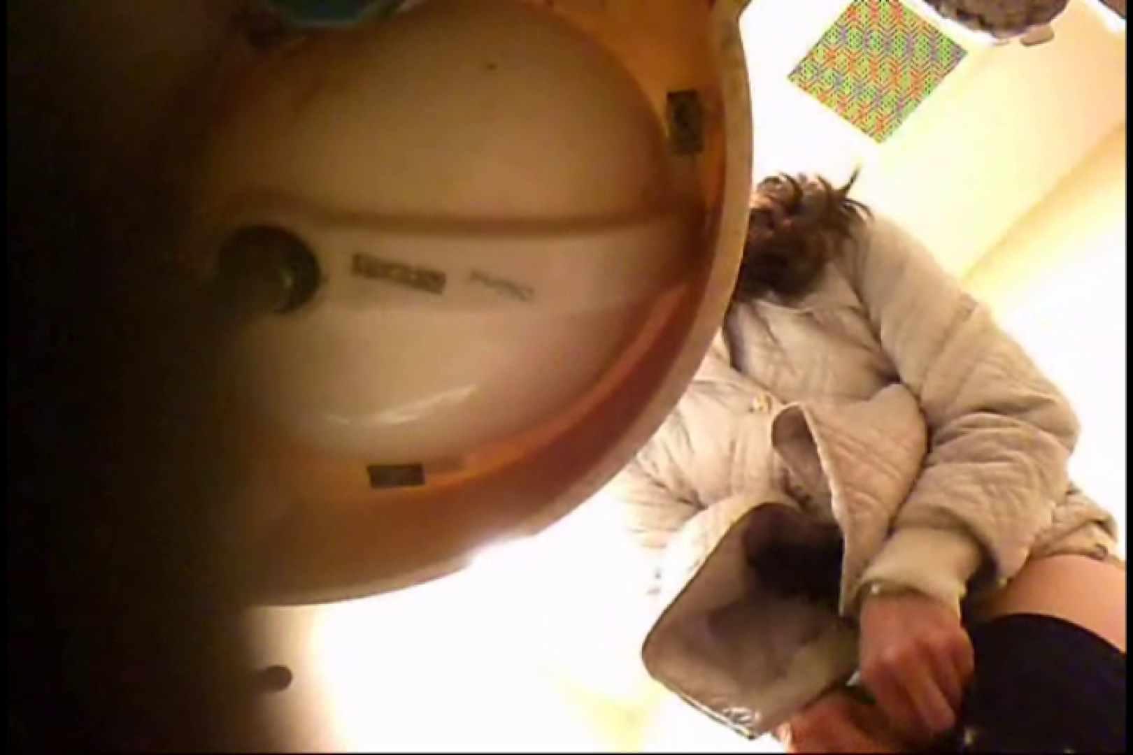 潜入!!女子化粧室盗撮~絶対見られたくない時間~vo,9 盗撮師作品 アダルト動画キャプチャ 100pic 10