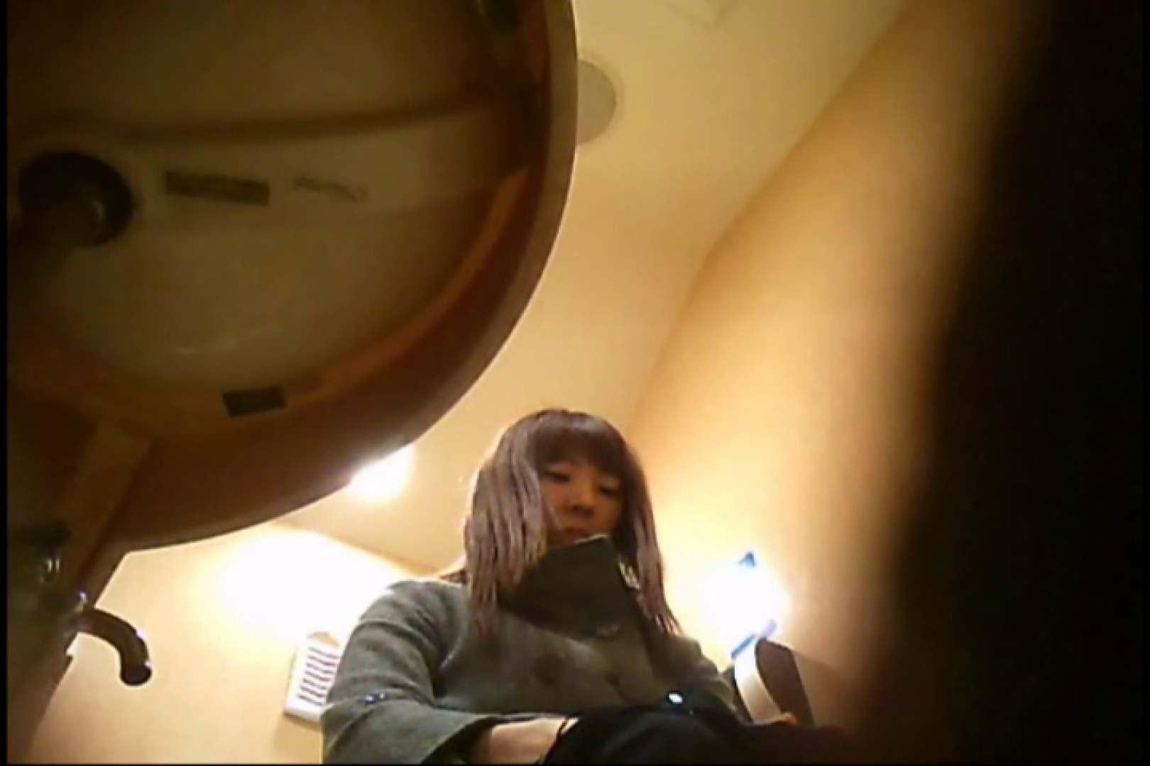 潜入!!女子化粧室盗撮~絶対見られたくない時間~vo,12 お姉さん丸裸 えろ無修正画像 93pic 8